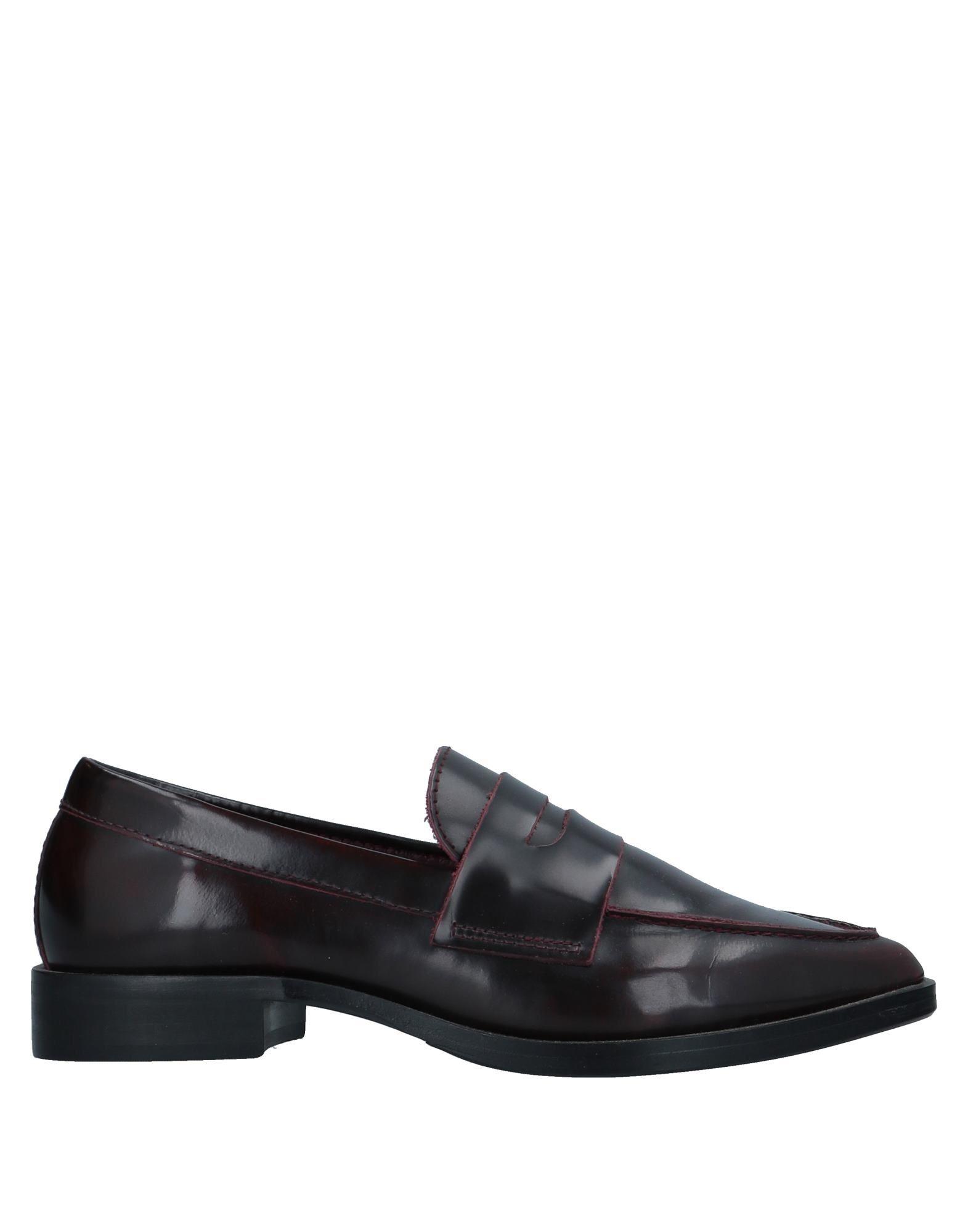 Steve Madden Mokassins Damen  11504592XO Gute Qualität beliebte Schuhe