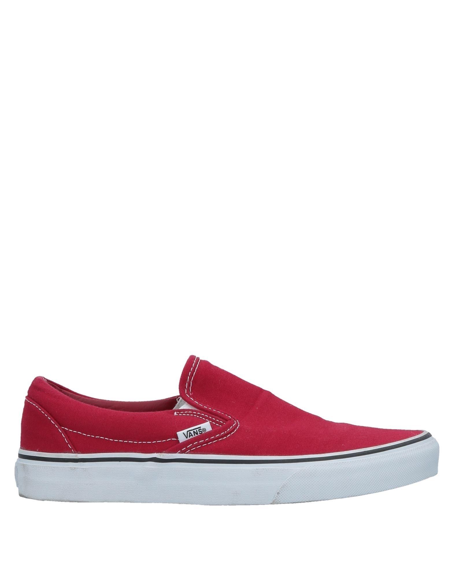Sneakers Vans Donna - 11504598JW elegante