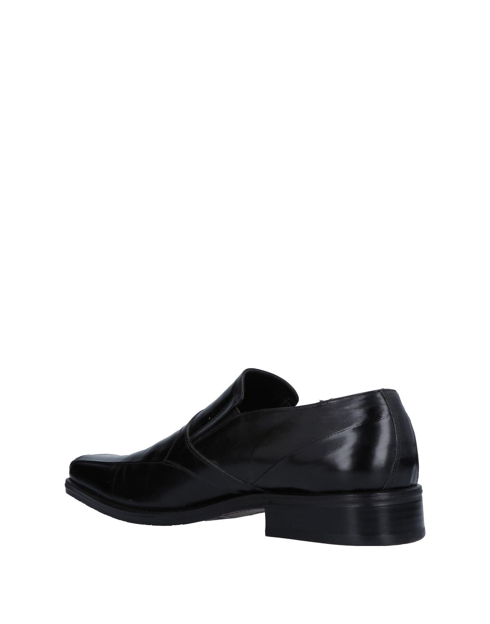 Genny Lav. Artigiana Varese Loafers Artigiana - Men Genny Lav. Artigiana Loafers Varese Loafers online on  Canada - 11504614MF 3a637b