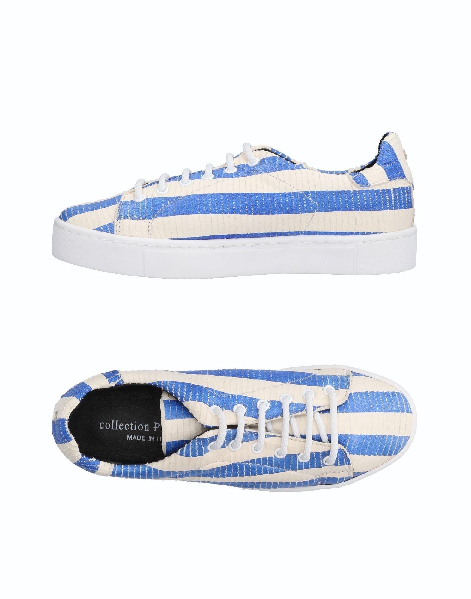 Collection Privēe  Sneakers Damen  11504618KR Gute Qualität beliebte Schuhe