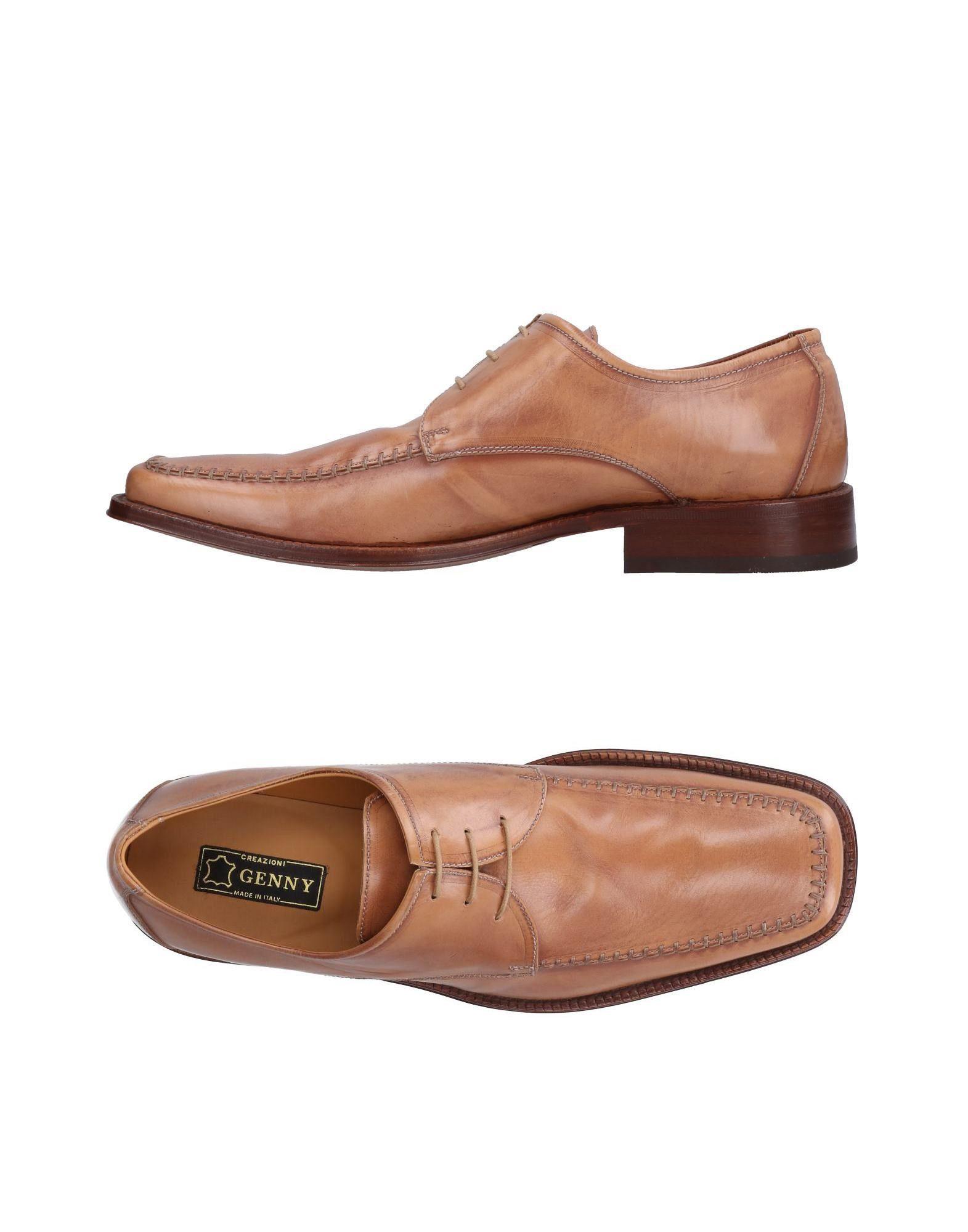 Rabatt echte Schuhe Genny Herren Lav. Artigiana Varese Schnürschuhe Herren Genny  11504623MU 686a1a