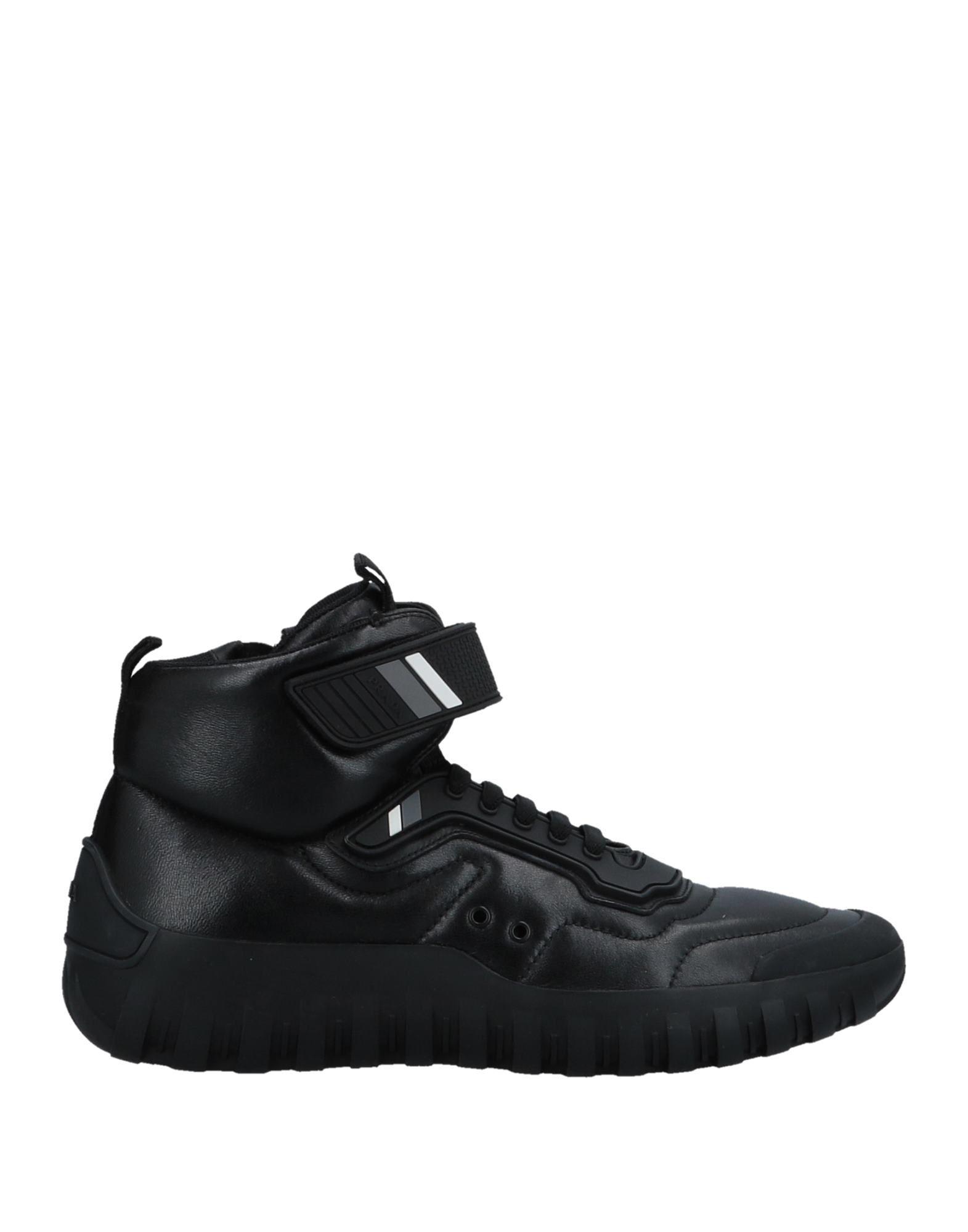 Prada Sport Sneakers Herren beliebte  11504631PO Gute Qualität beliebte Herren Schuhe 61d9b4