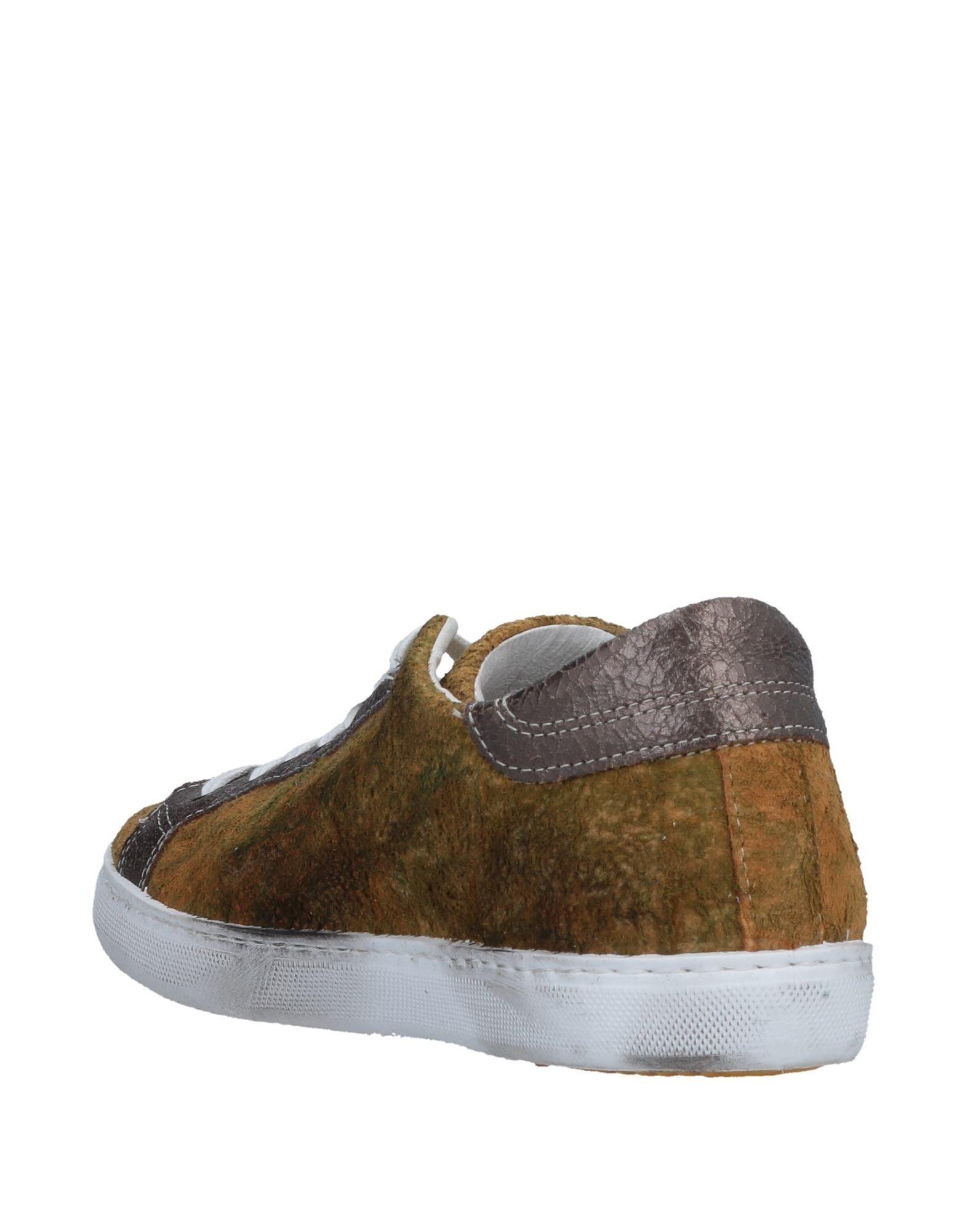 Moda Sneakers 2Star Uomo - 11504636OG