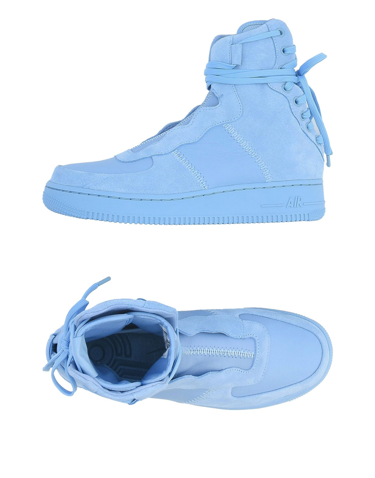 Scarpe Force da Ginnastica Nike Air Force Scarpe 1 Rebel High - Donna - 11504642TJ e1ed52