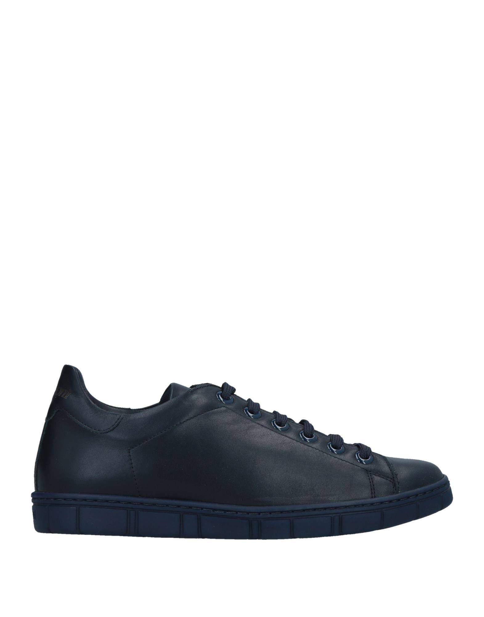 Moda 11504644NJ Sneakers A.Testoni Donna - 11504644NJ Moda 5ea8fd