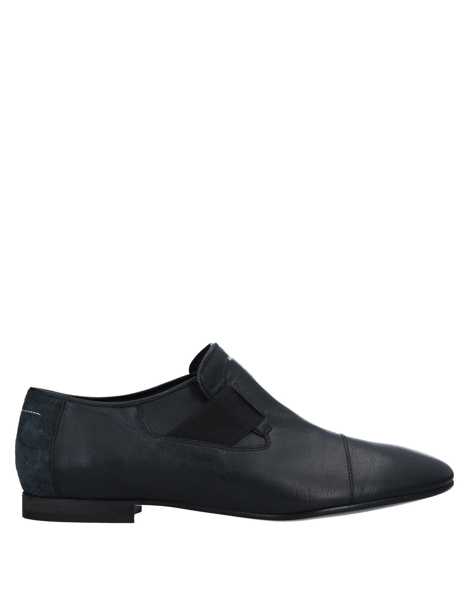 Mm6 Maison Margiela Mokassins Damen Schuhe  11504650UJ Neue Schuhe Damen dd5eef