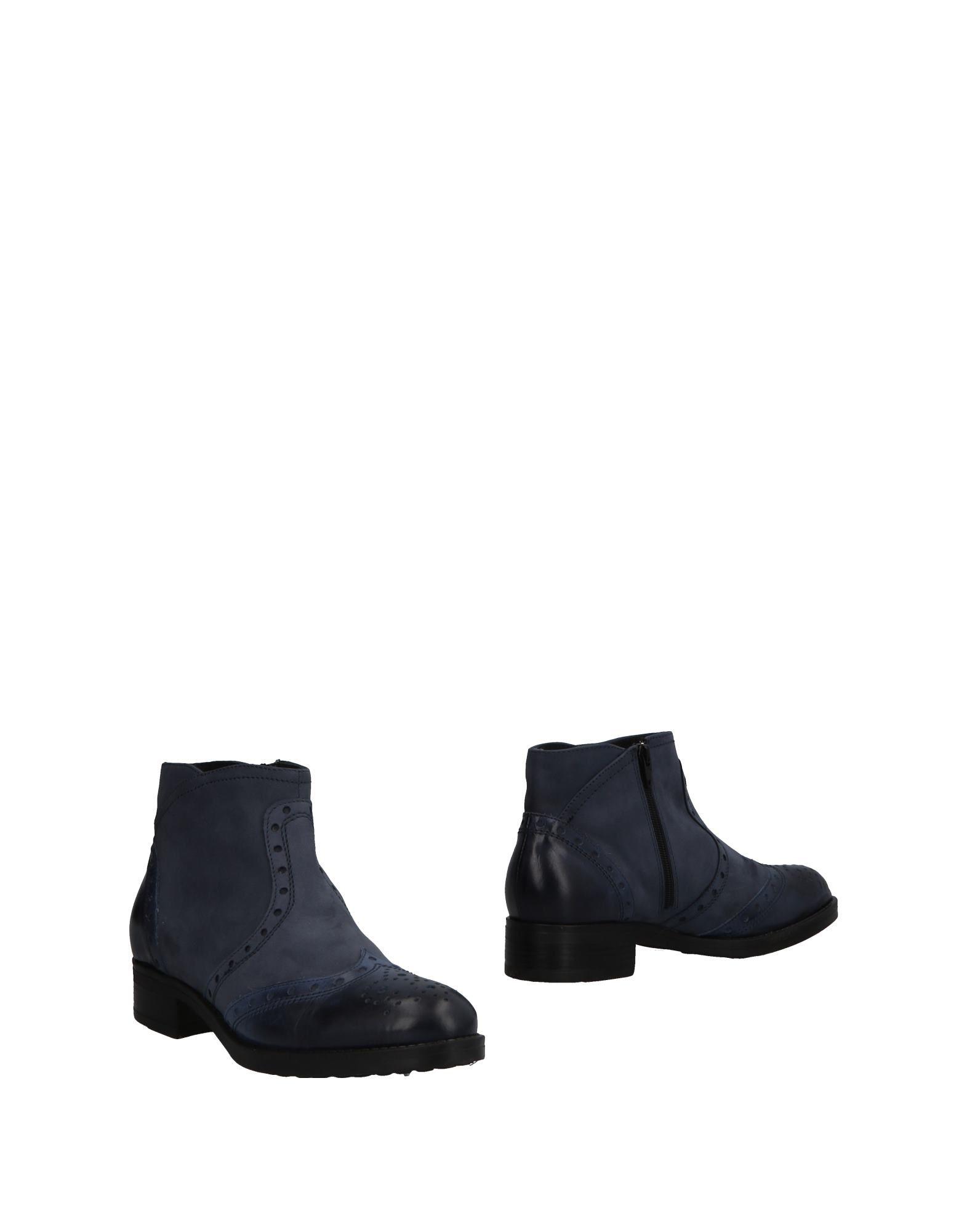 Donna Più  Stiefelette Damen  Più 11504652VV Gute Qualität beliebte Schuhe bd51bb