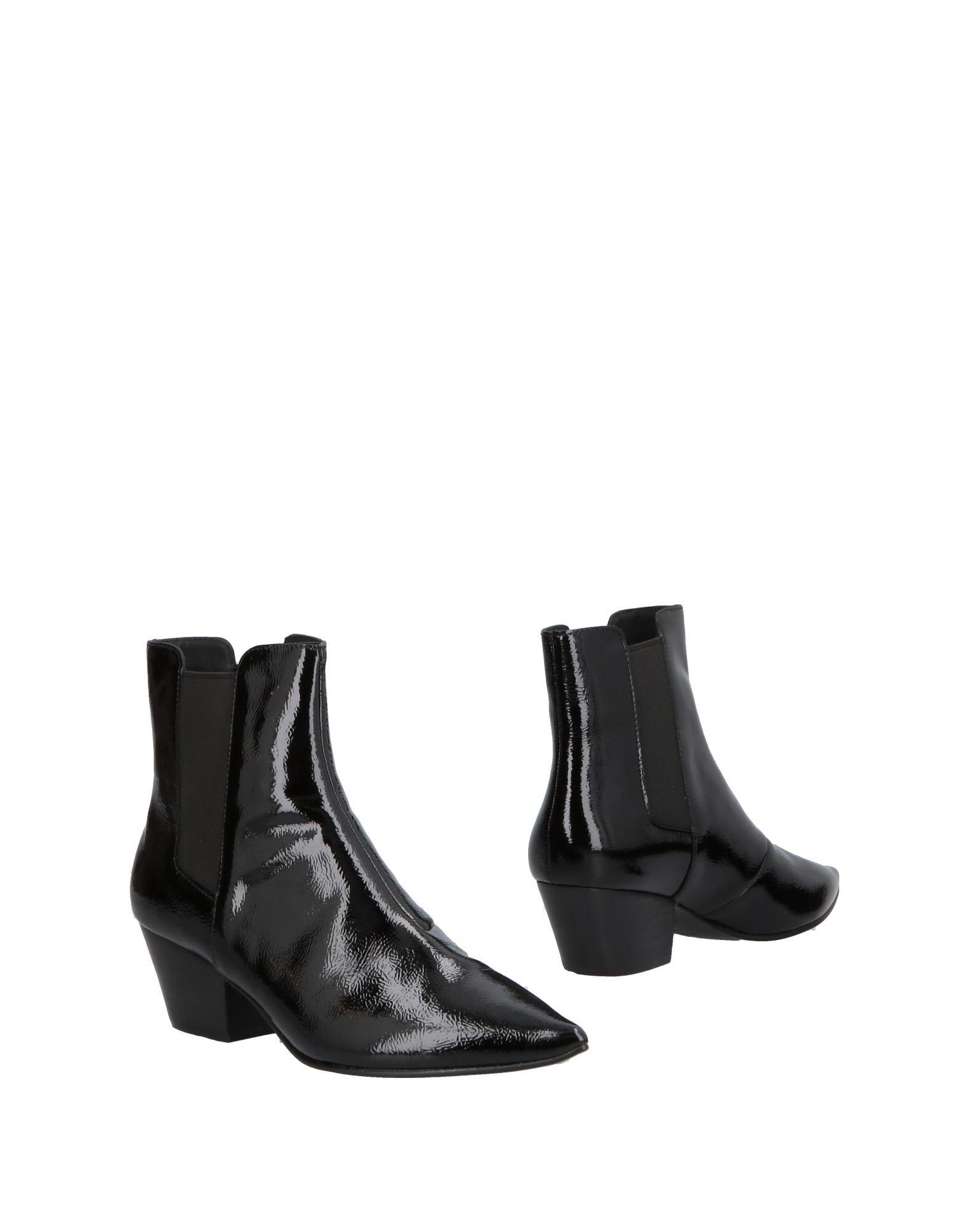 Chelsea Boots Ash Donna - 11504654CL