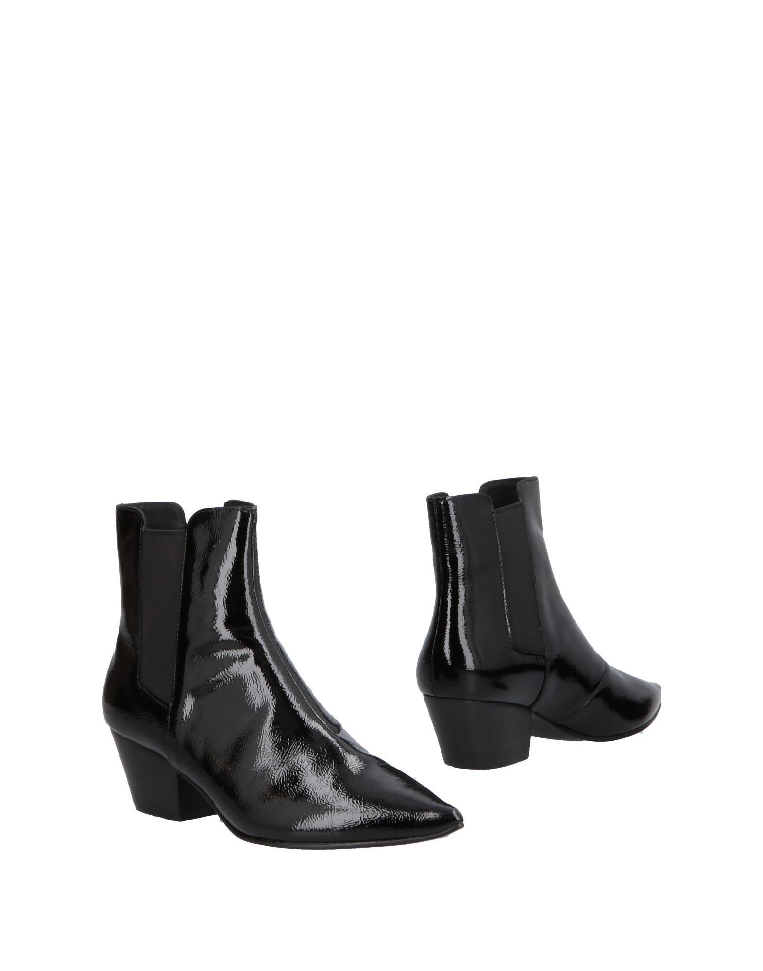 Stilvolle billige Schuhe Ash Chelsea Boots Damen Damen Damen  11504654CL f57e1f