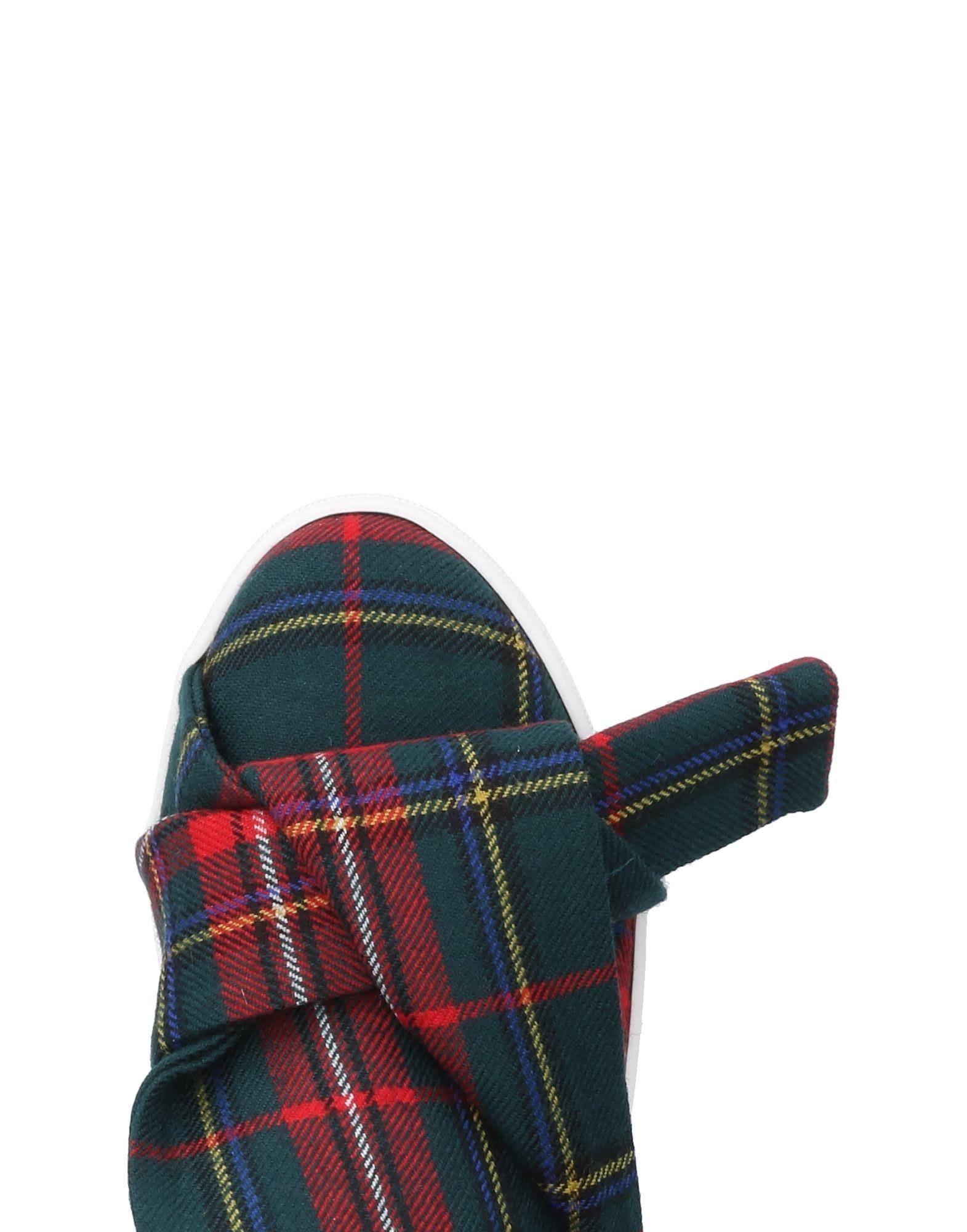 Rabatt Schuhe  N° 21 Sneakers Damen  Schuhe 11504659GX 4d5daa