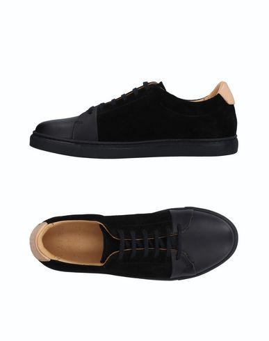Zapatos con descuento Zapatillas Pairs In Paris Hombre - Zapatillas 11504662VS Pairs In Paris - 11504662VS Zapatillas Negro b43fa9