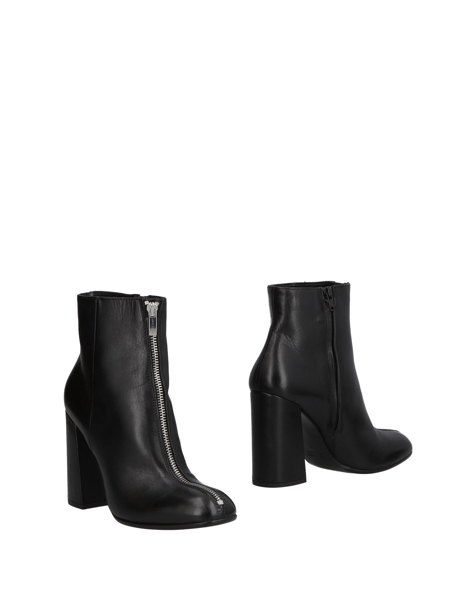 Gut um billige Schuhe zu tragenJanet  & Janet Stiefelette Damen  tragenJanet 11504663PN bb7698
