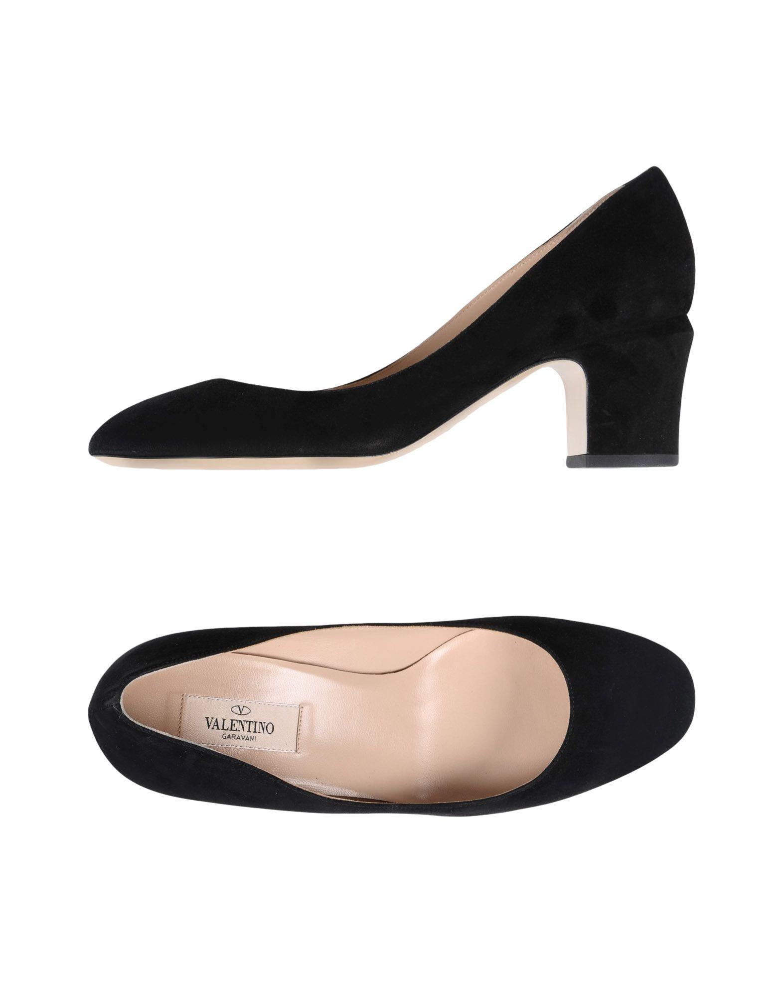 Valentino Garavani Pumps Damen  11504671NGGünstige gut aussehende Schuhe