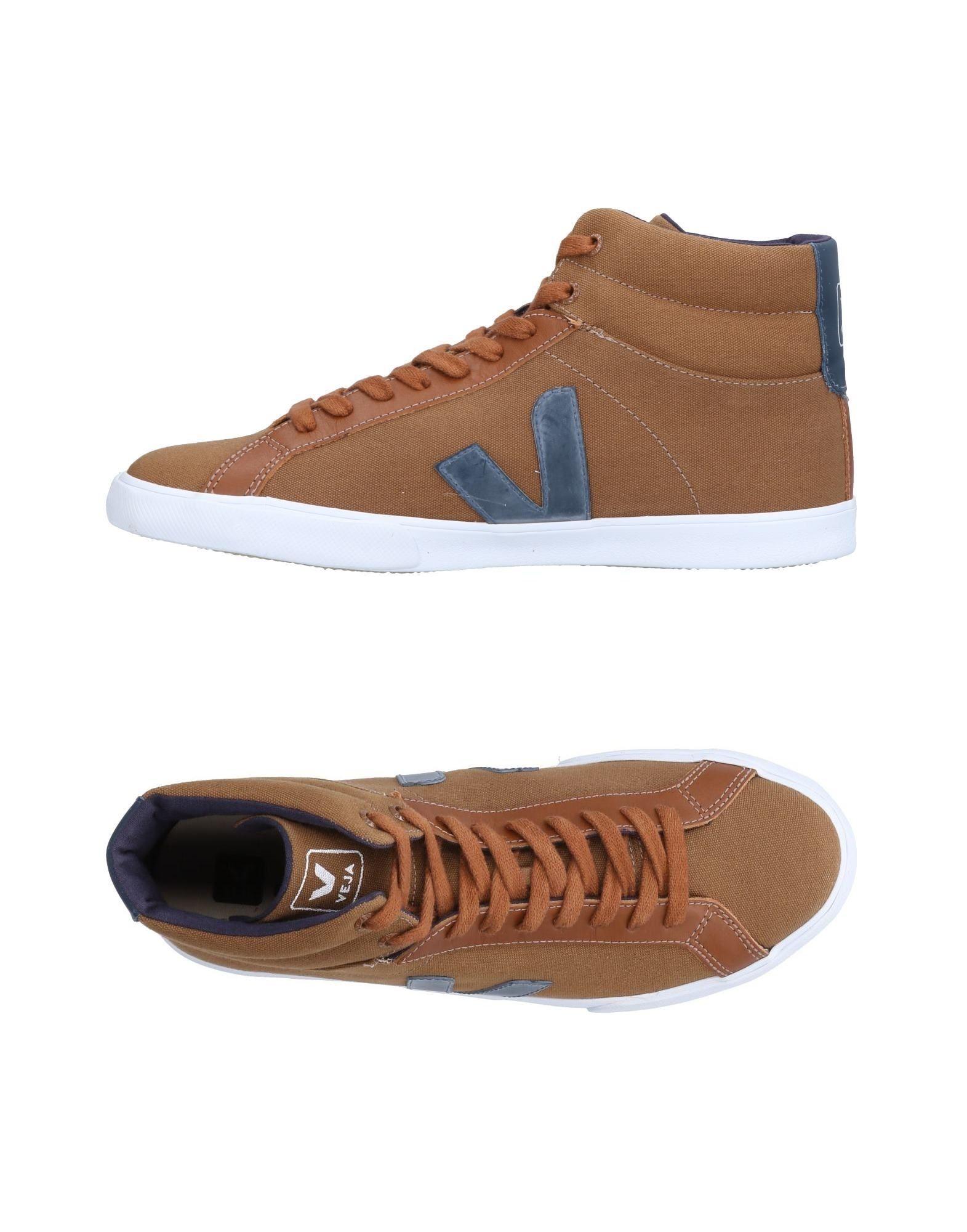 Moda Sneakers Veja Uomo - 11504672NQ