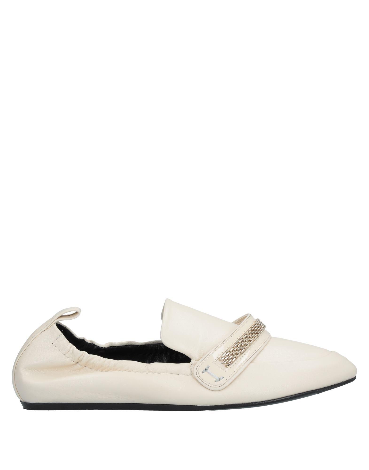 Lanvin Mokassins Damen  11504673NNGünstige gut aussehende Schuhe
