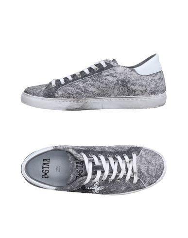 Zapatos de hombre y mujer de promoción por tiempo limitado Zapatillas 2Star Hombre - Zapatillas 2Star   - 11504682HE Gris