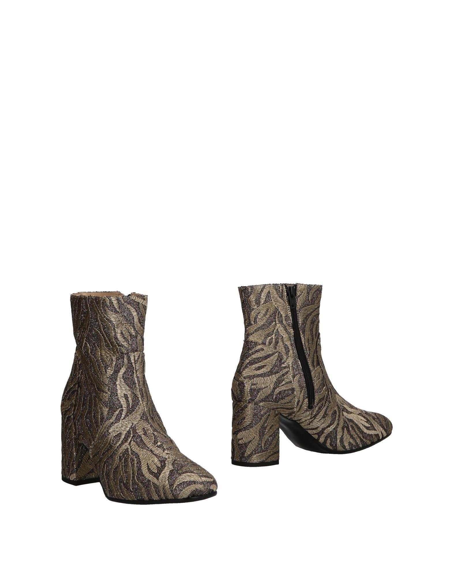 Gut um billige Schuhe zu tragenAntidoti Stiefelette Damen  11504686TF