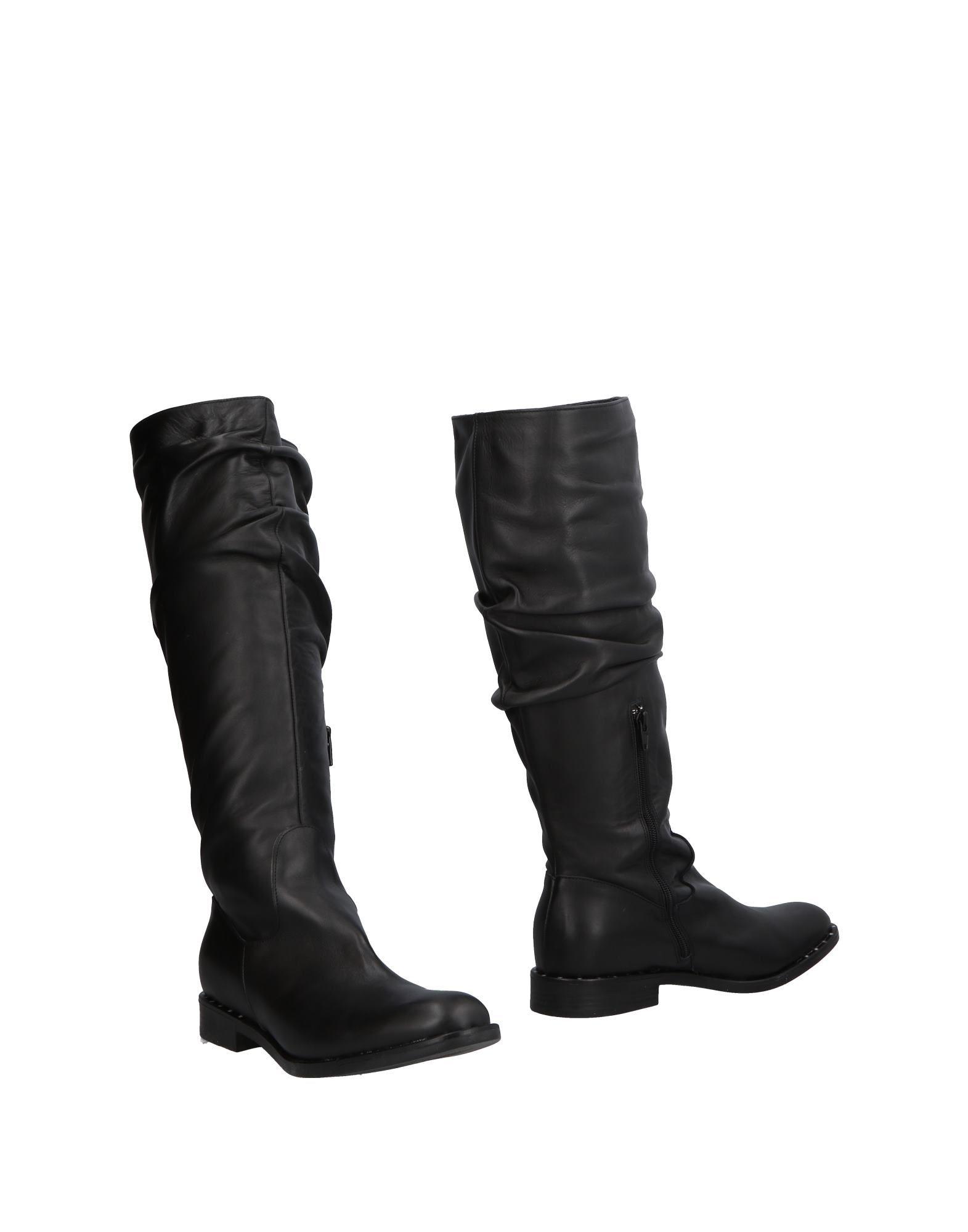 Damenschuhe Stiefel Più Stiefel Damenschuhe Damen 11504690EO Gute Qualität beliebte Schuhe 45d2c6