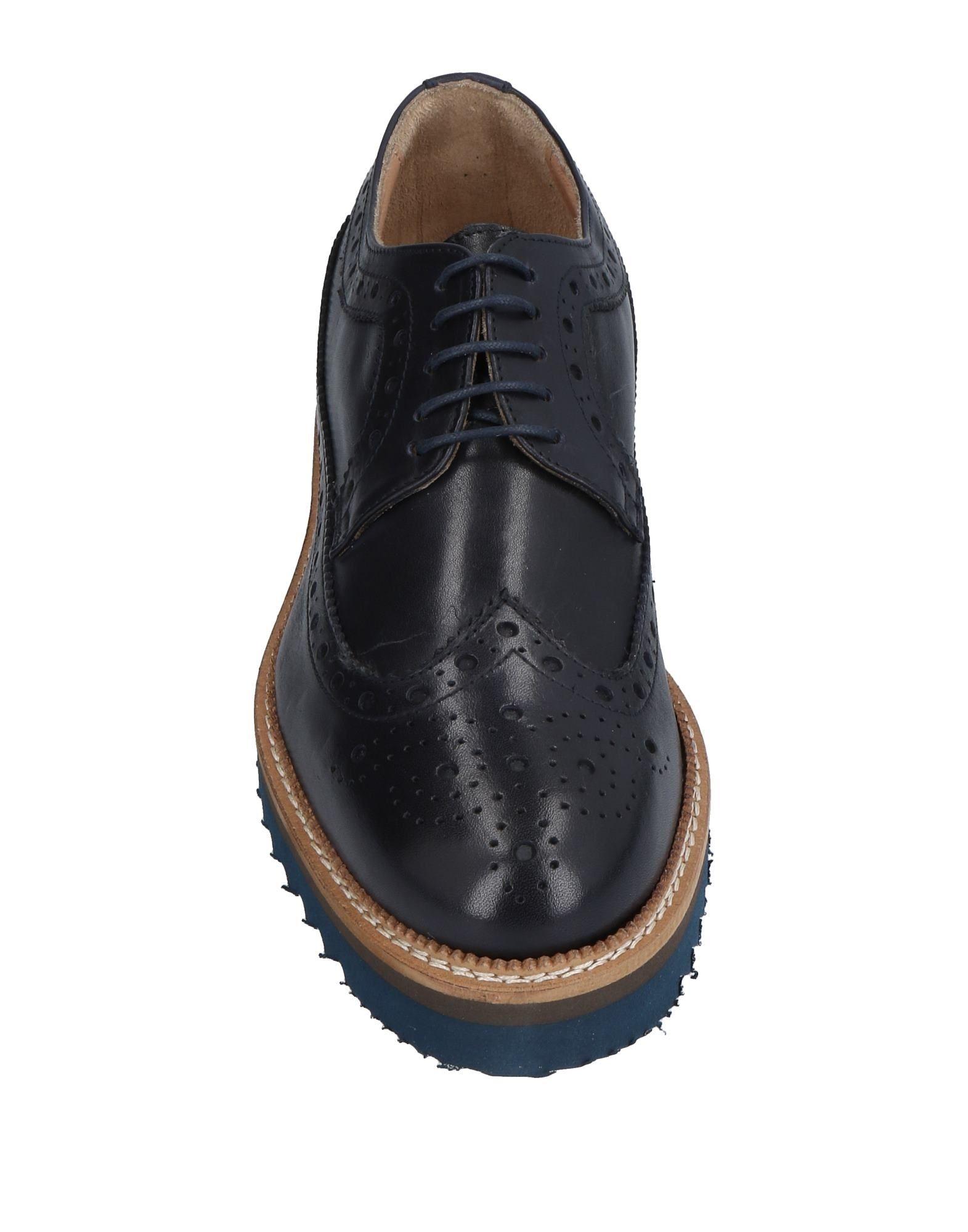 Roberto  Della Croce Schnürschuhe Herren  Roberto 11504696DC Neue Schuhe ec3032