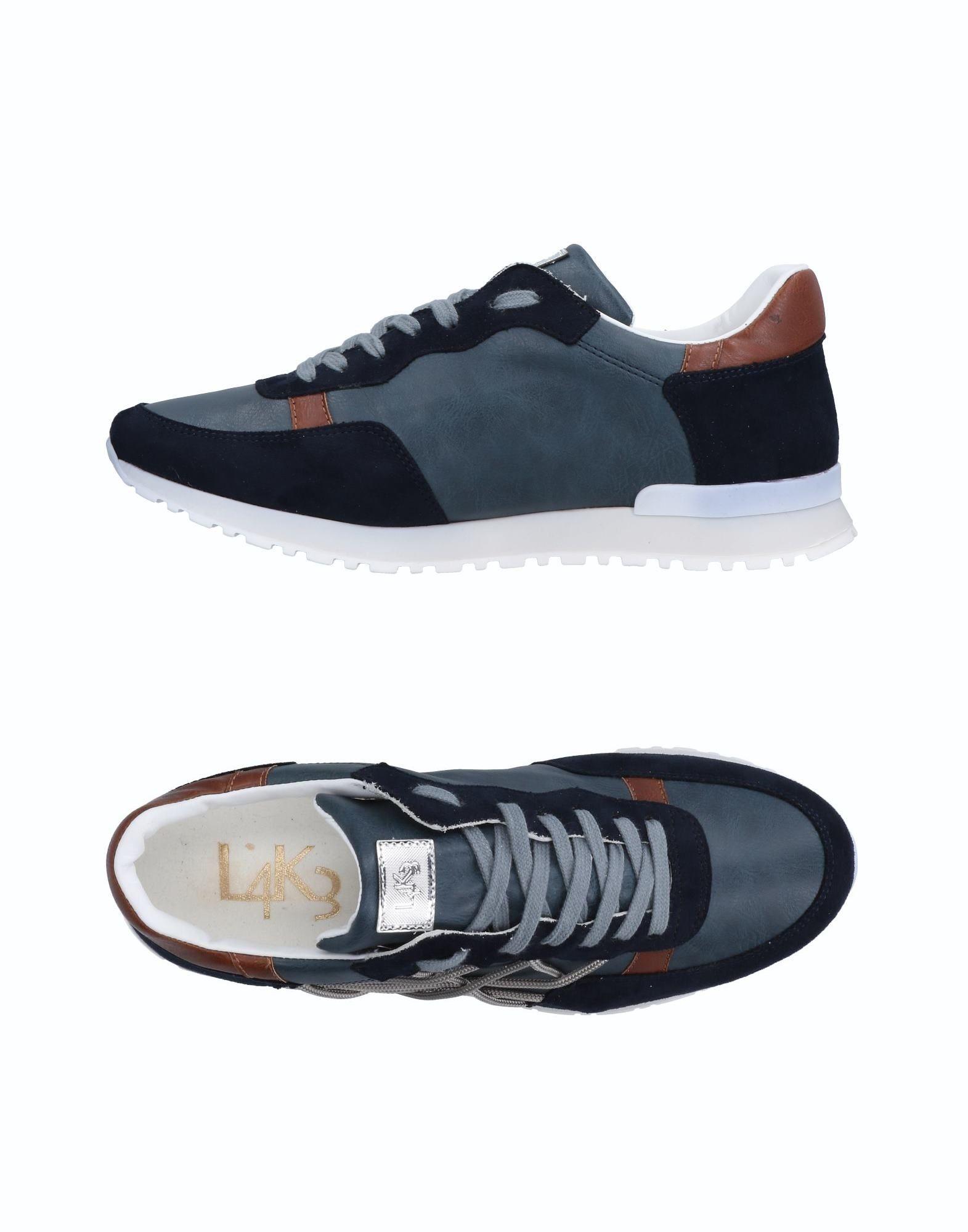 Moda Sneakers L4k3 Uomo - 11504707WW