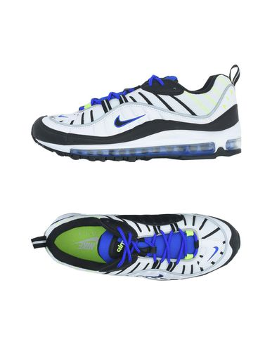 sports shoes b5aed fd39d Sneakers Nike Air Max 98 - Uomo - Acquista online su YOOX - 11504712TT