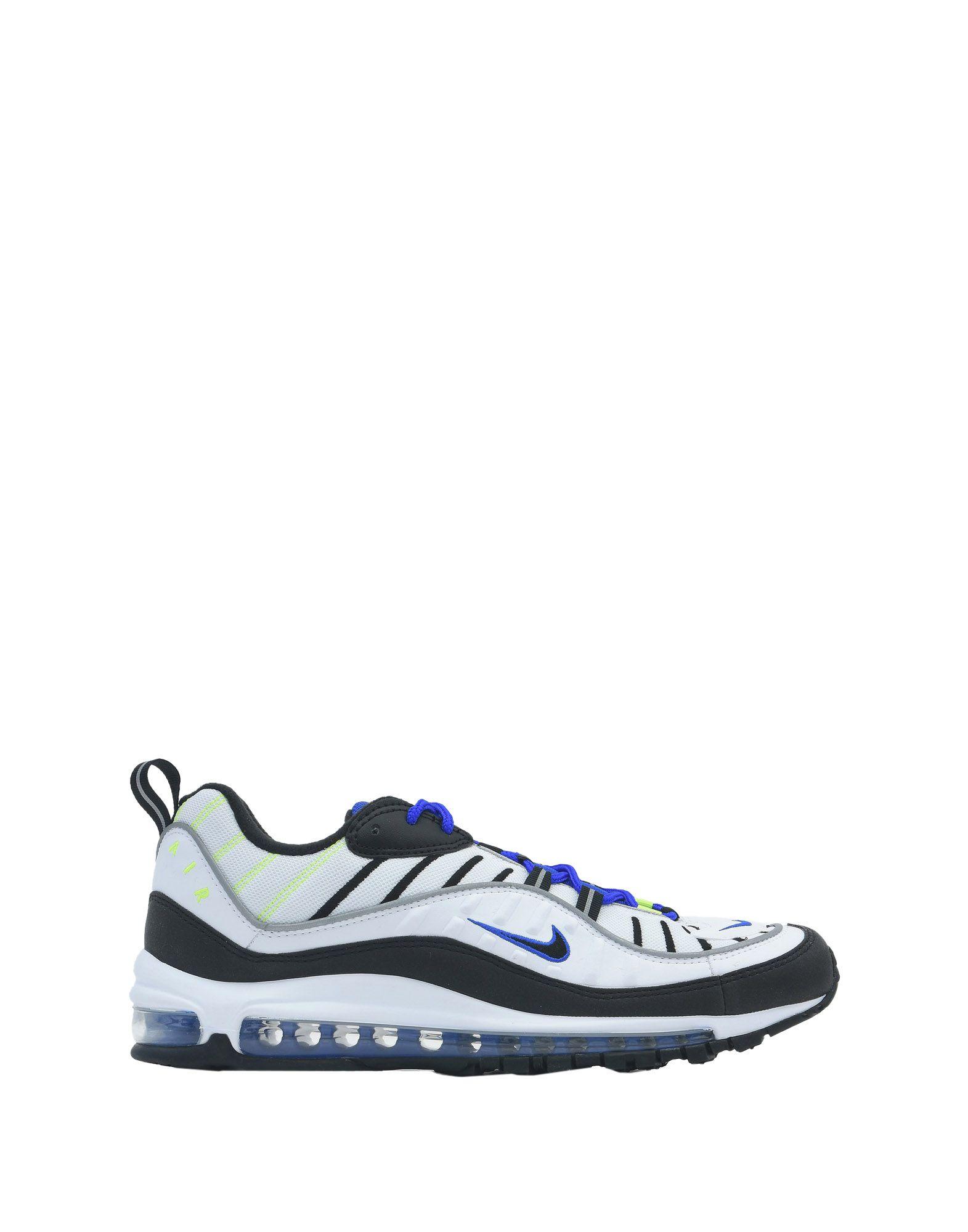 Scarpe da Ginnastica - Nike  Air Max 98 - Ginnastica Uomo - 11504712TT f2018d