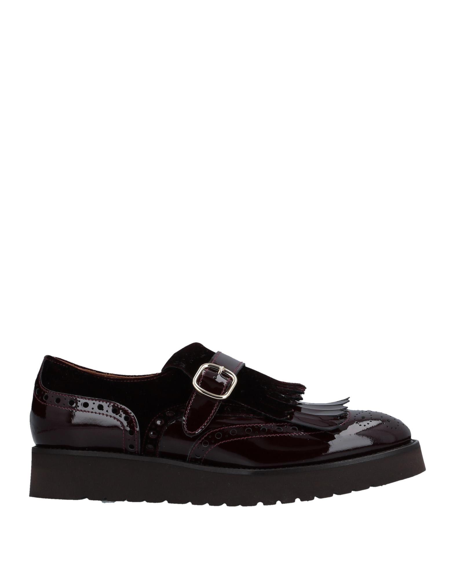 Rabatt Schuhe Doucal's Mokassins Damen  11504719RJ