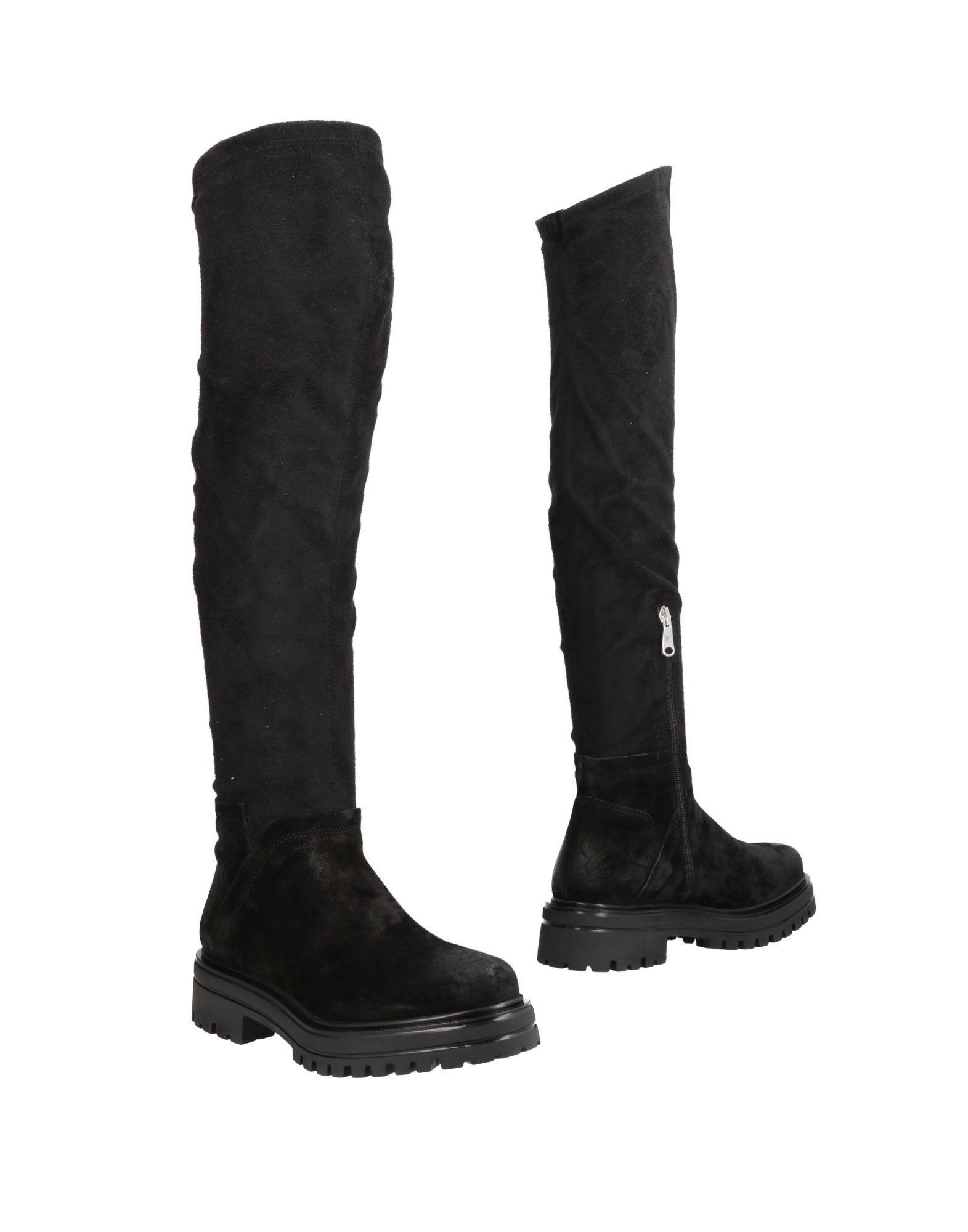 Gut um billige Schuhe Damen zu tragenJanet Sport Stiefel Damen Schuhe  11504720GD 94a670