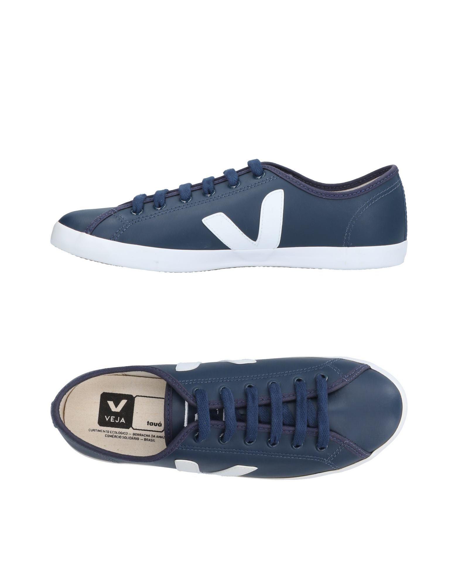 Rabatt echte Schuhe Veja Sneakers Herren  11504722MN