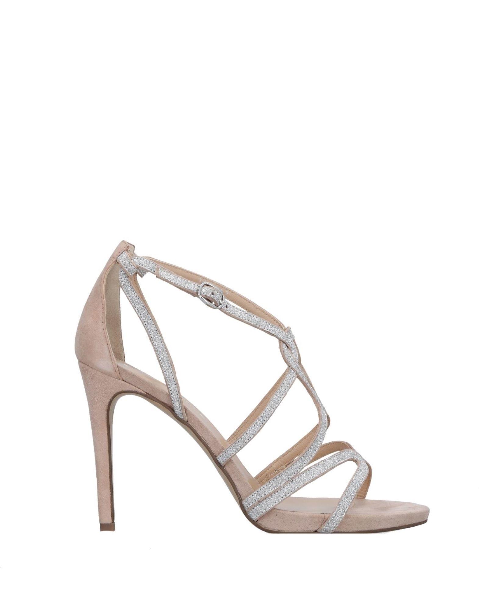 Elvio Zanon Sandalen Damen  11504725BK Gute Qualität beliebte Schuhe