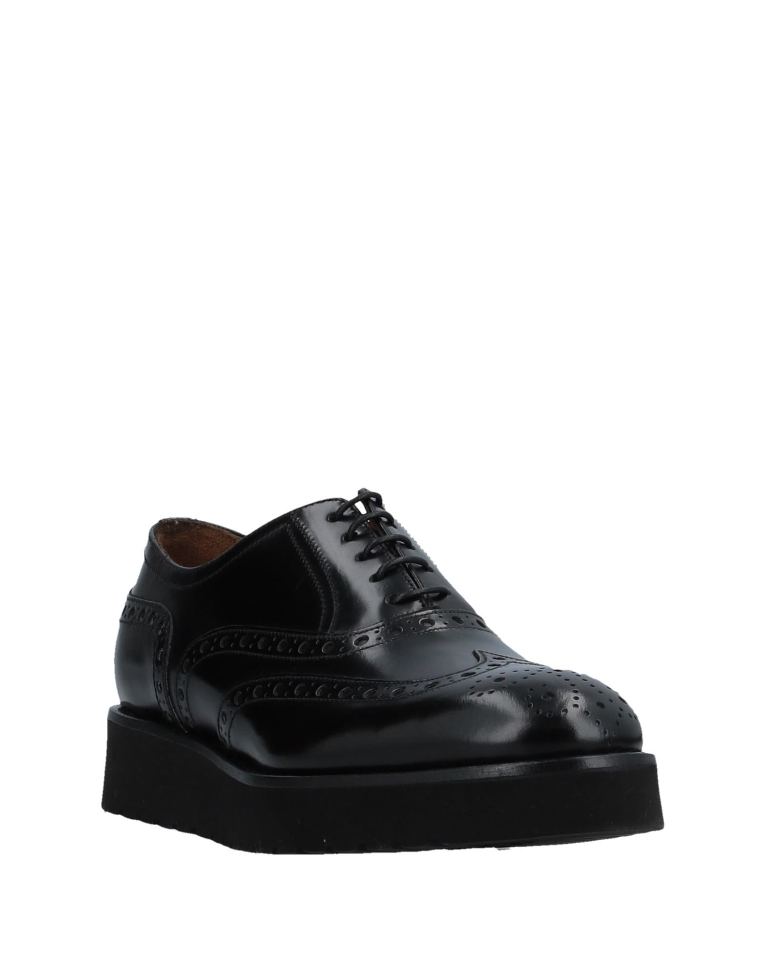 Doucal's Schnürschuhe Damen  11504728DBGut aussehende strapazierfähige Schuhe