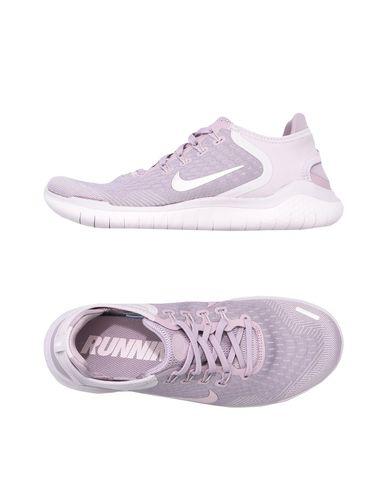 Sneakers Nike Sneakers Free Rn 2018 Mujer Sneakers Nike Nike en YOOX 11504730PT fda953