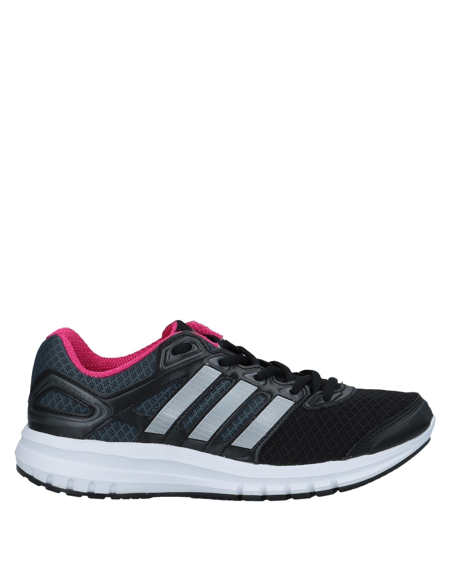 Zapatillas Adidas Mujer - Negro Zapatillas Adidas  Negro - f7bdb6