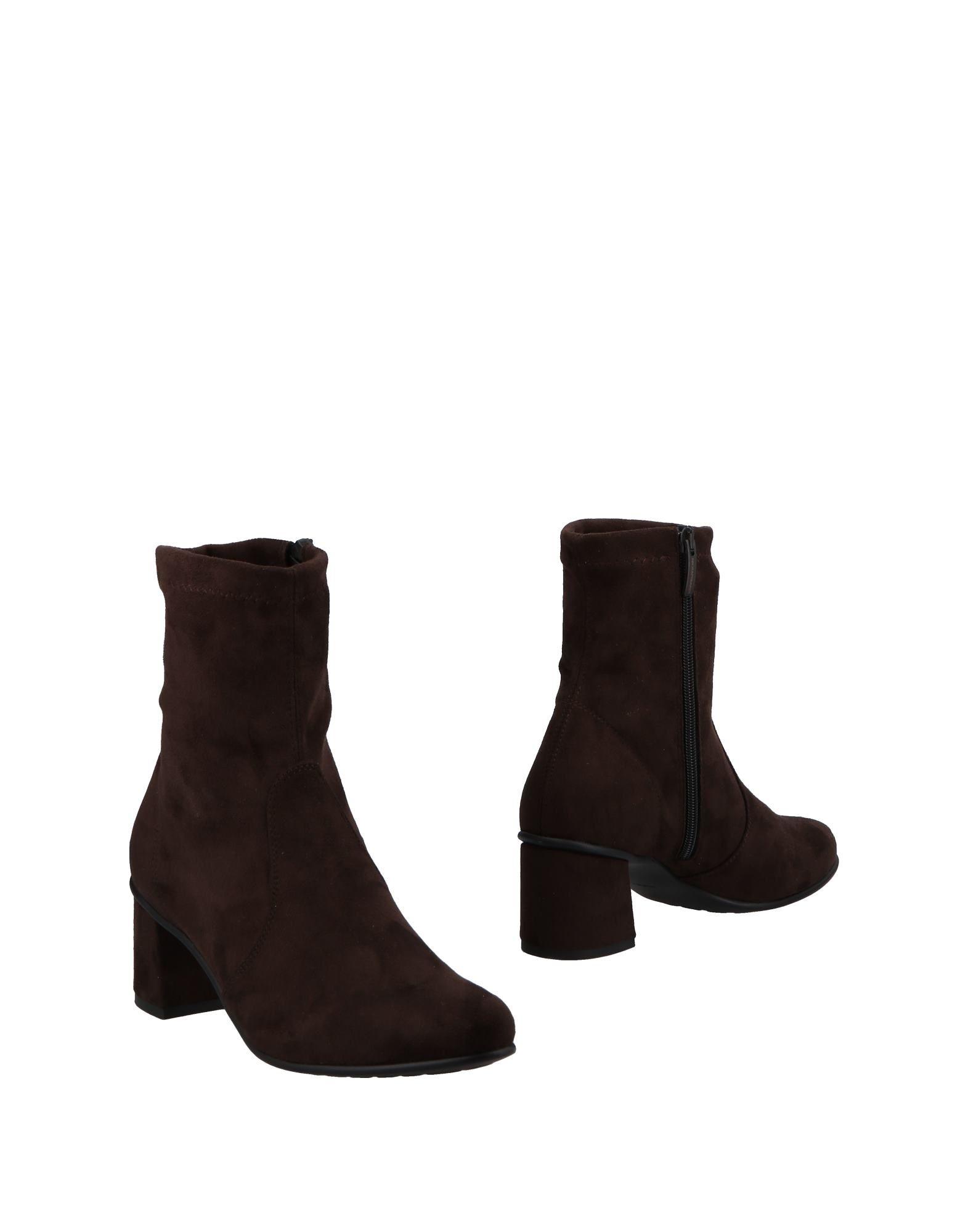 Gut um billige Damen Schuhe zu tragenNr Rapisardi Stiefelette Damen billige  11504748SN ed74d4