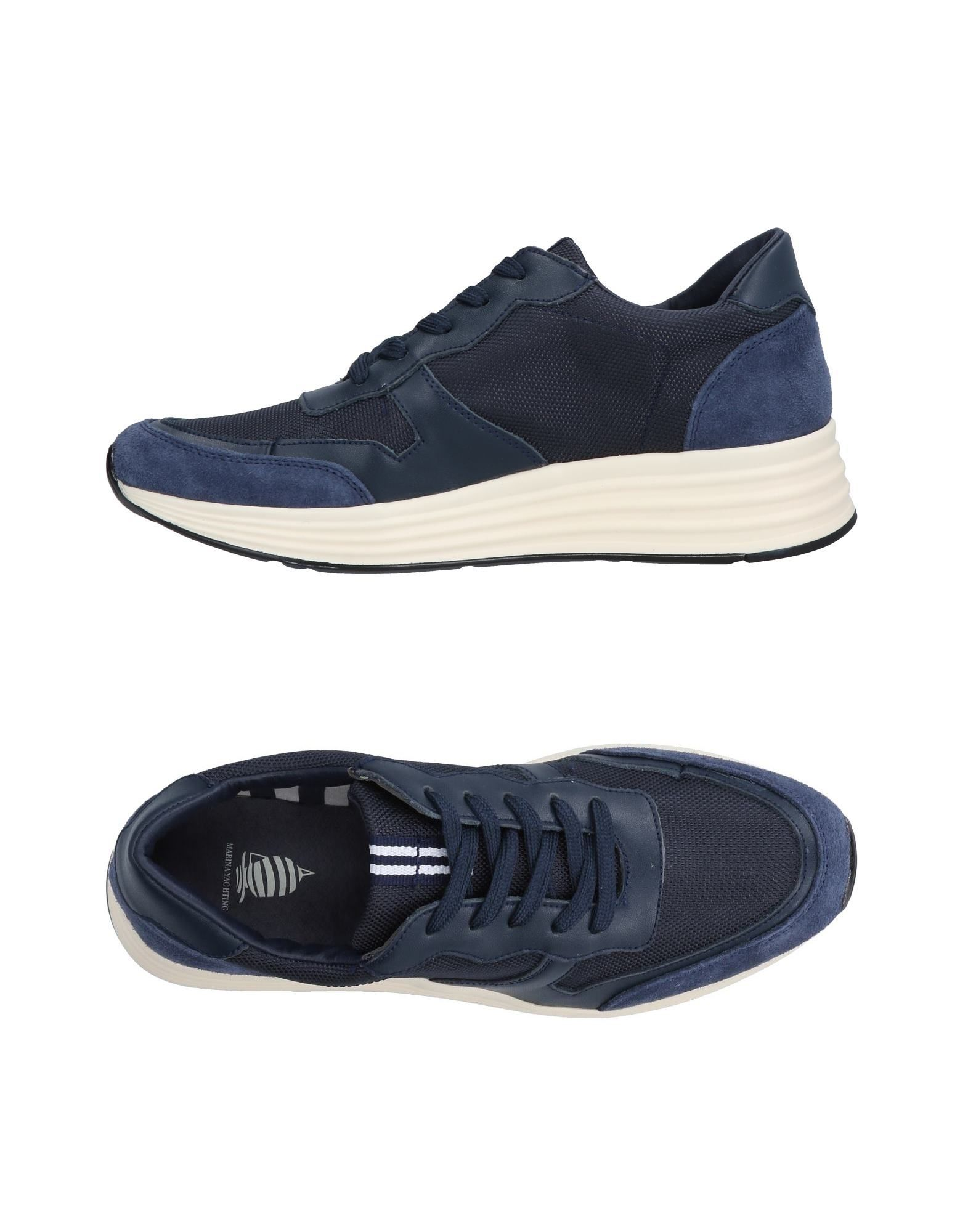 Sneakers Marina Yachting Donna - 11504761GI