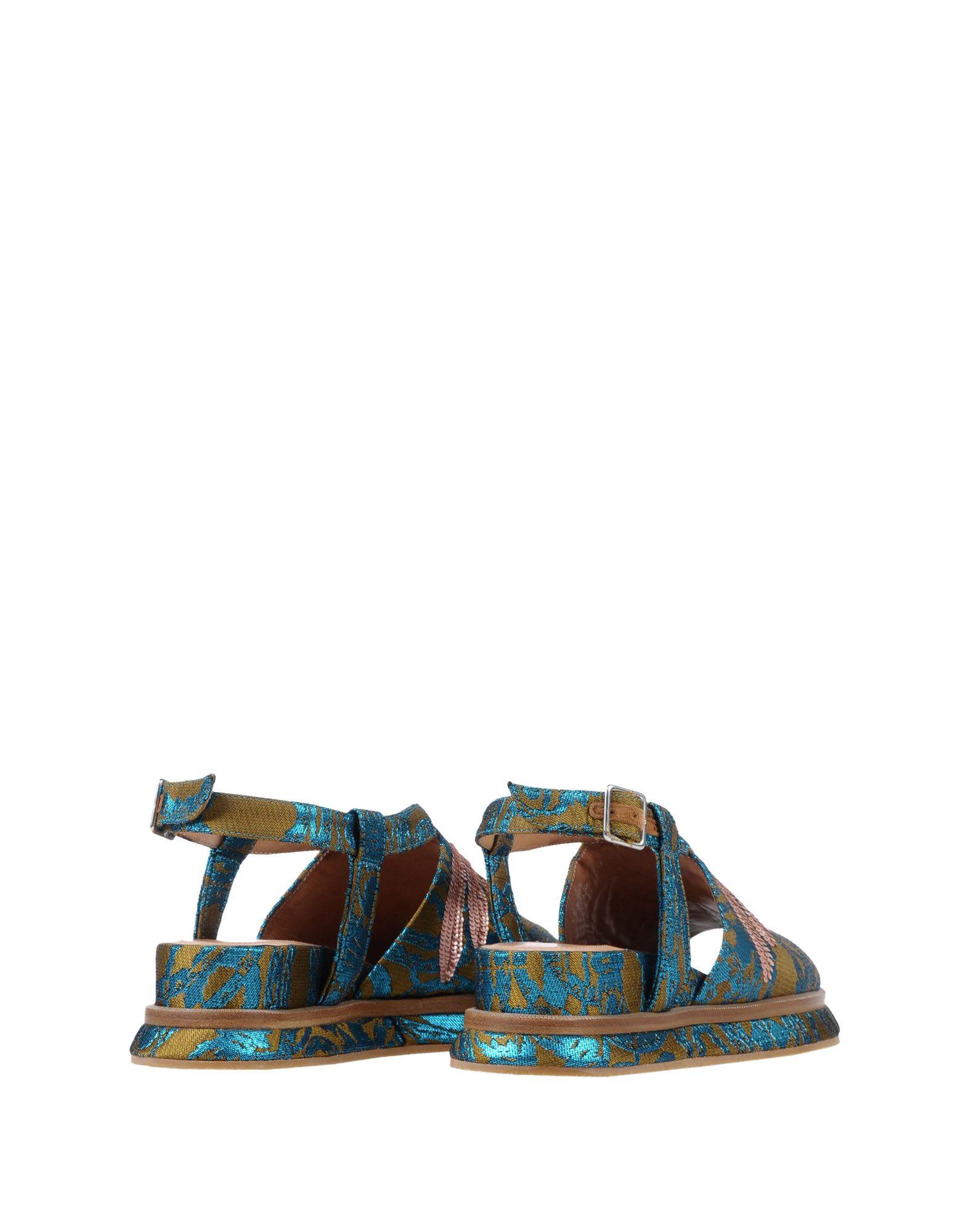 Dries Van 11504762GAGünstige Noten Sandalen Damen  11504762GAGünstige Van gut aussehende Schuhe 785b0b