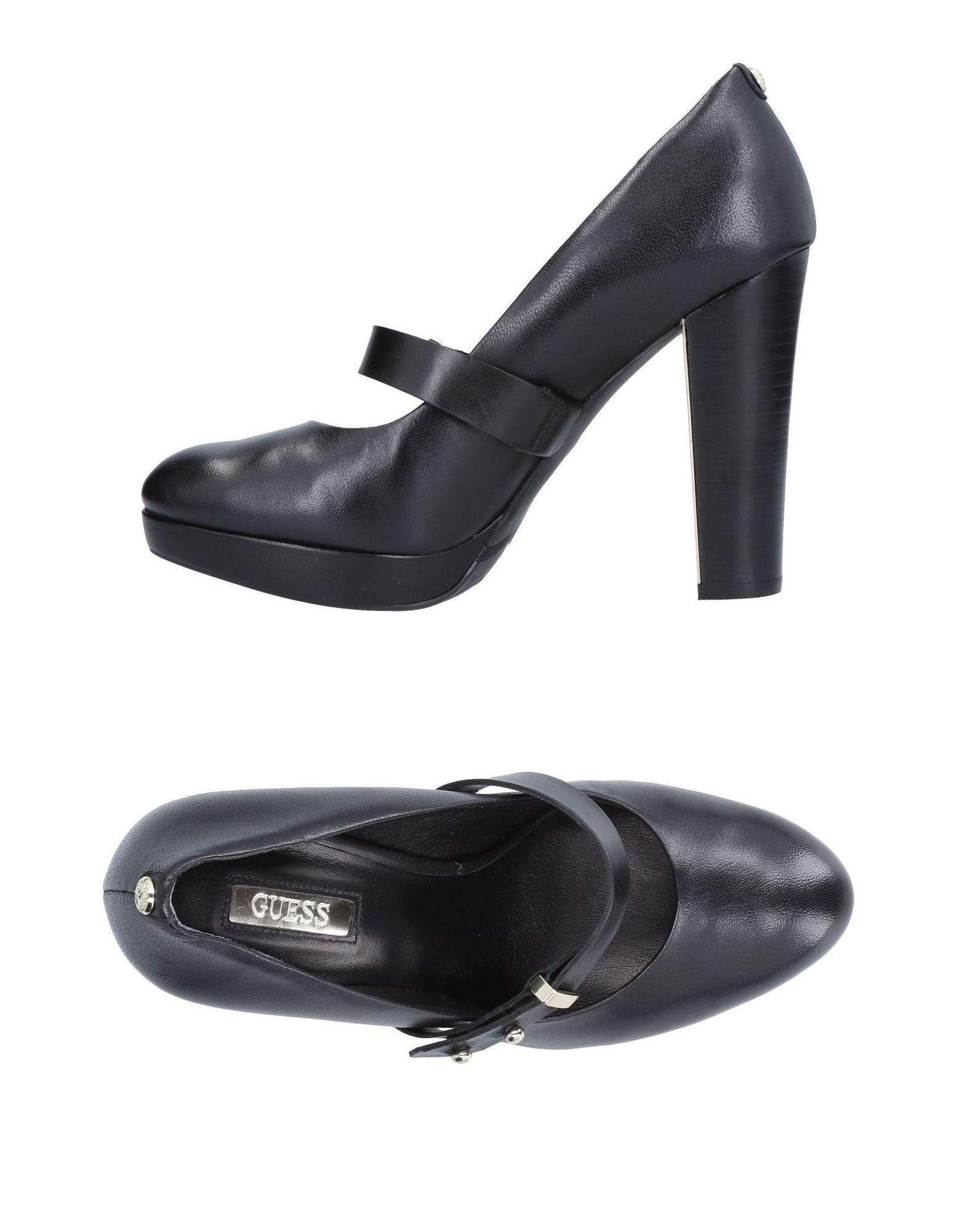 Gut um billige Schuhe zu tragenGuess Pumps Damen  11504778UU