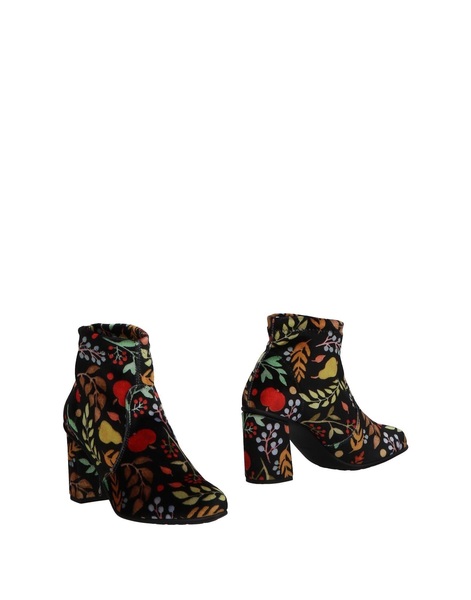 Gut um billige Schuhe  zu tragenNr Rapisardi Stiefelette Damen  Schuhe 11504781QS 55e2eb