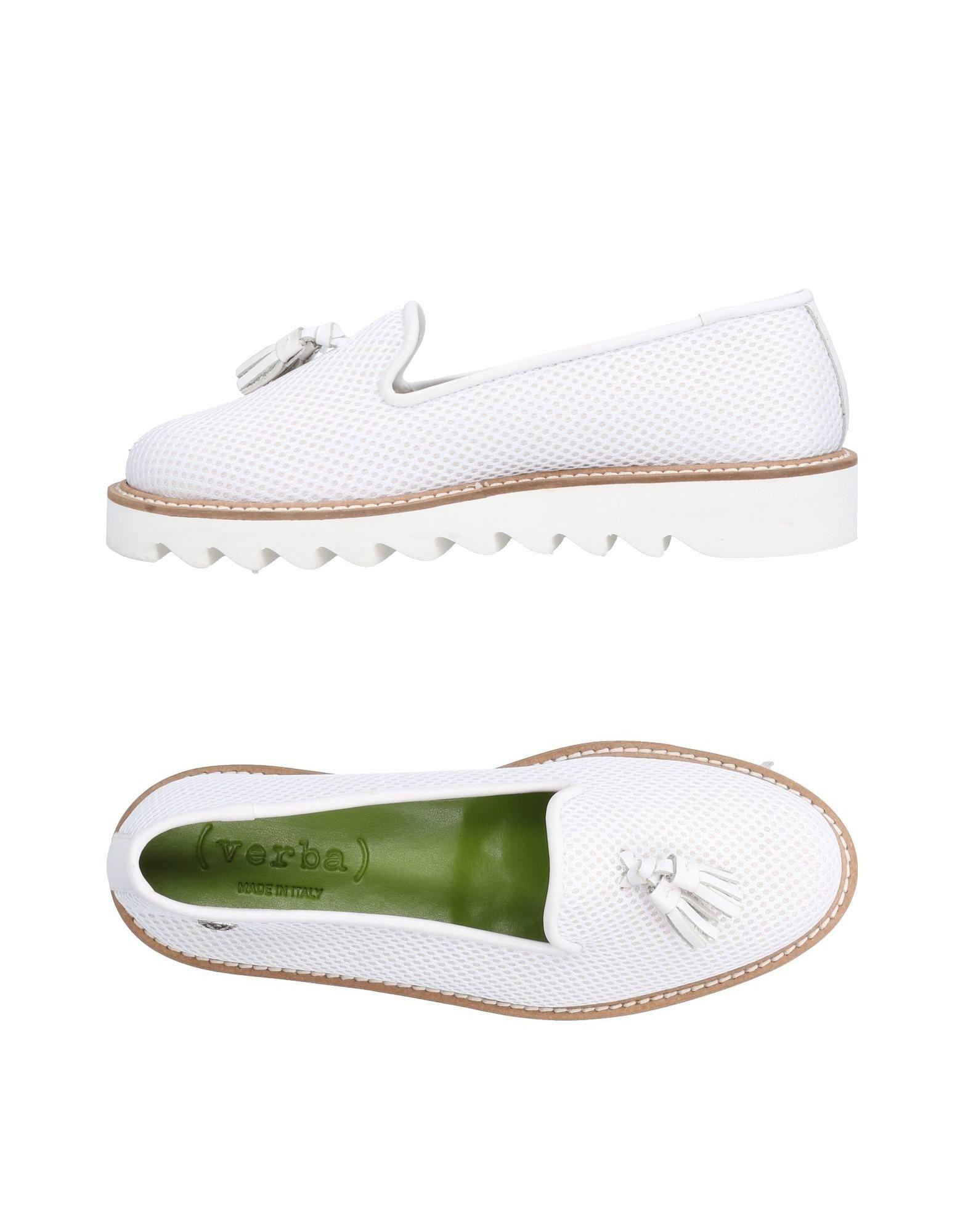 ( Verba ) Mokassins Damen  11504782NT Gute Qualität Qualität Qualität beliebte Schuhe 442828