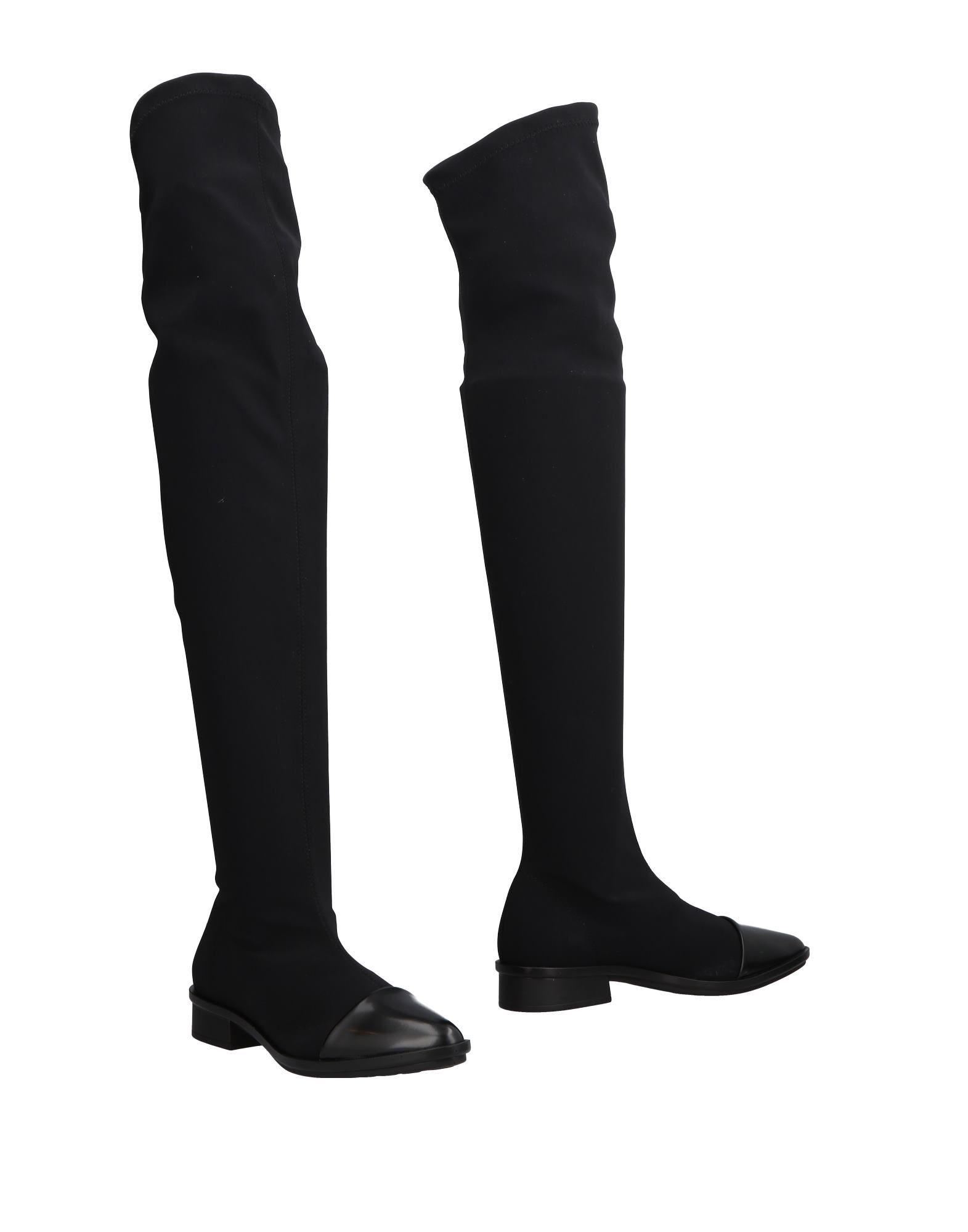 Stilvolle Rapisardi billige Schuhe Nr Rapisardi Stilvolle Stiefel Damen  11504787BC aa74f6