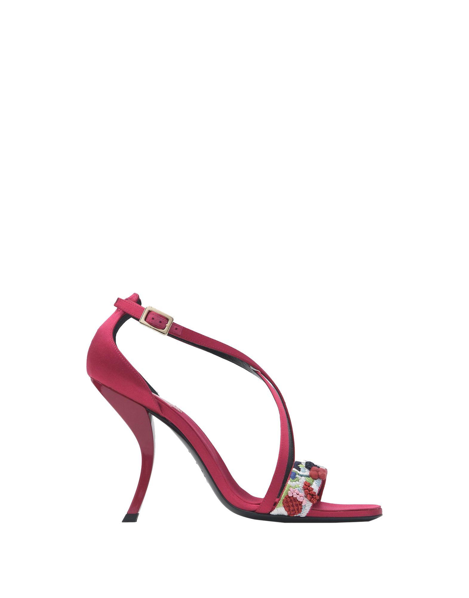 Roger 11504789VQGünstige Vivier Sandalen Damen  11504789VQGünstige Roger gut aussehende Schuhe 0630a7