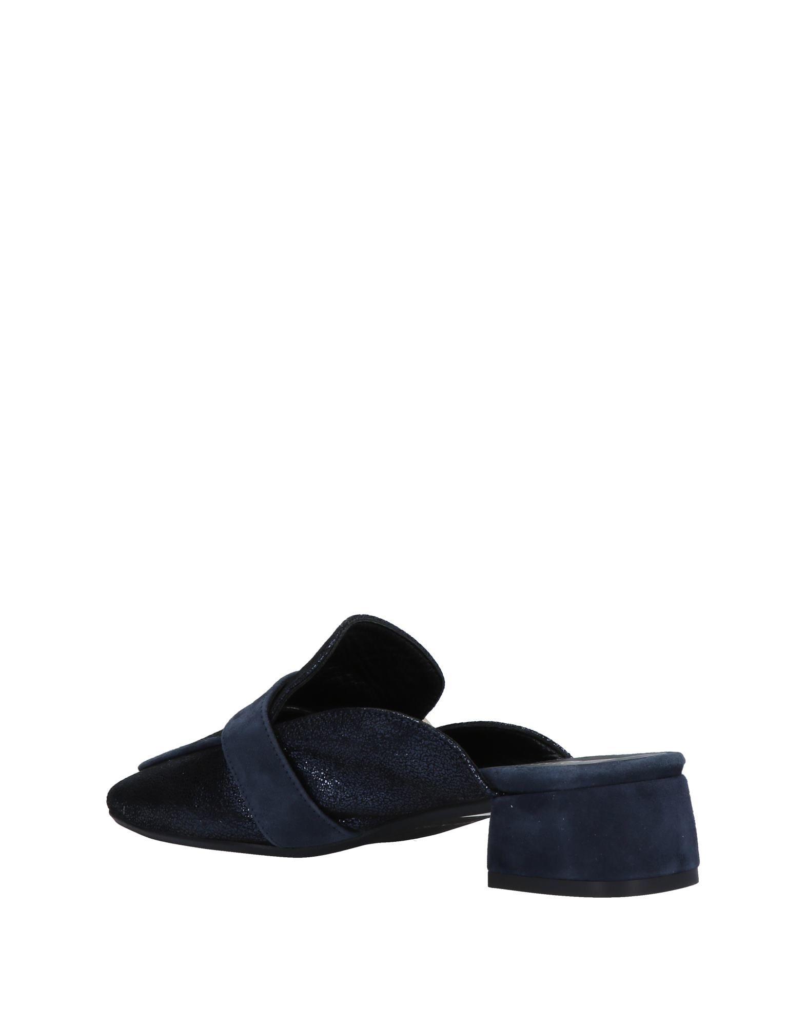 Clodette Pantoletten Damen  beliebte 11504795AO Gute Qualität beliebte  Schuhe 54d154