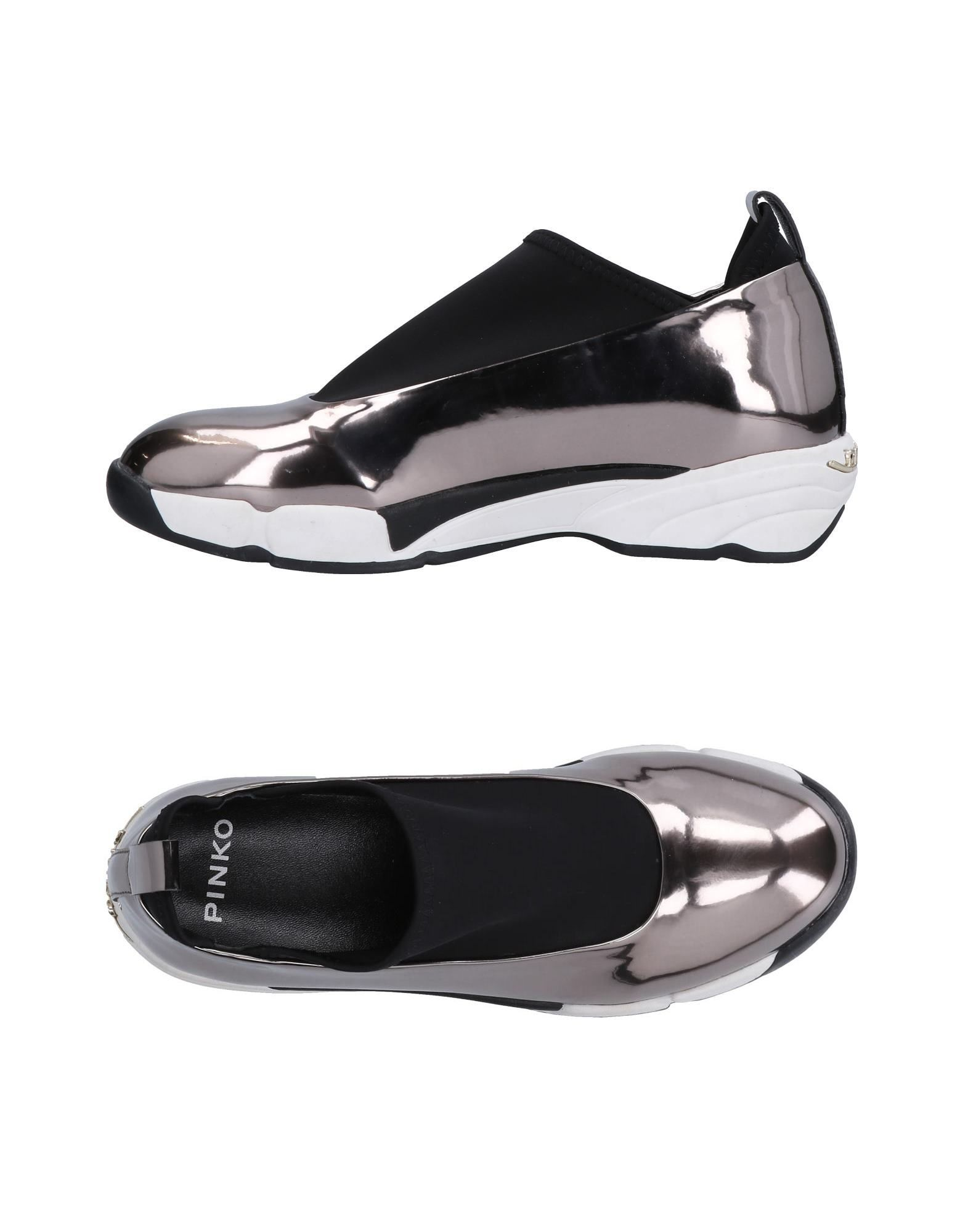 Pinko Sneakers Damen beliebte  11504854SF Gute Qualität beliebte Damen Schuhe 93e640