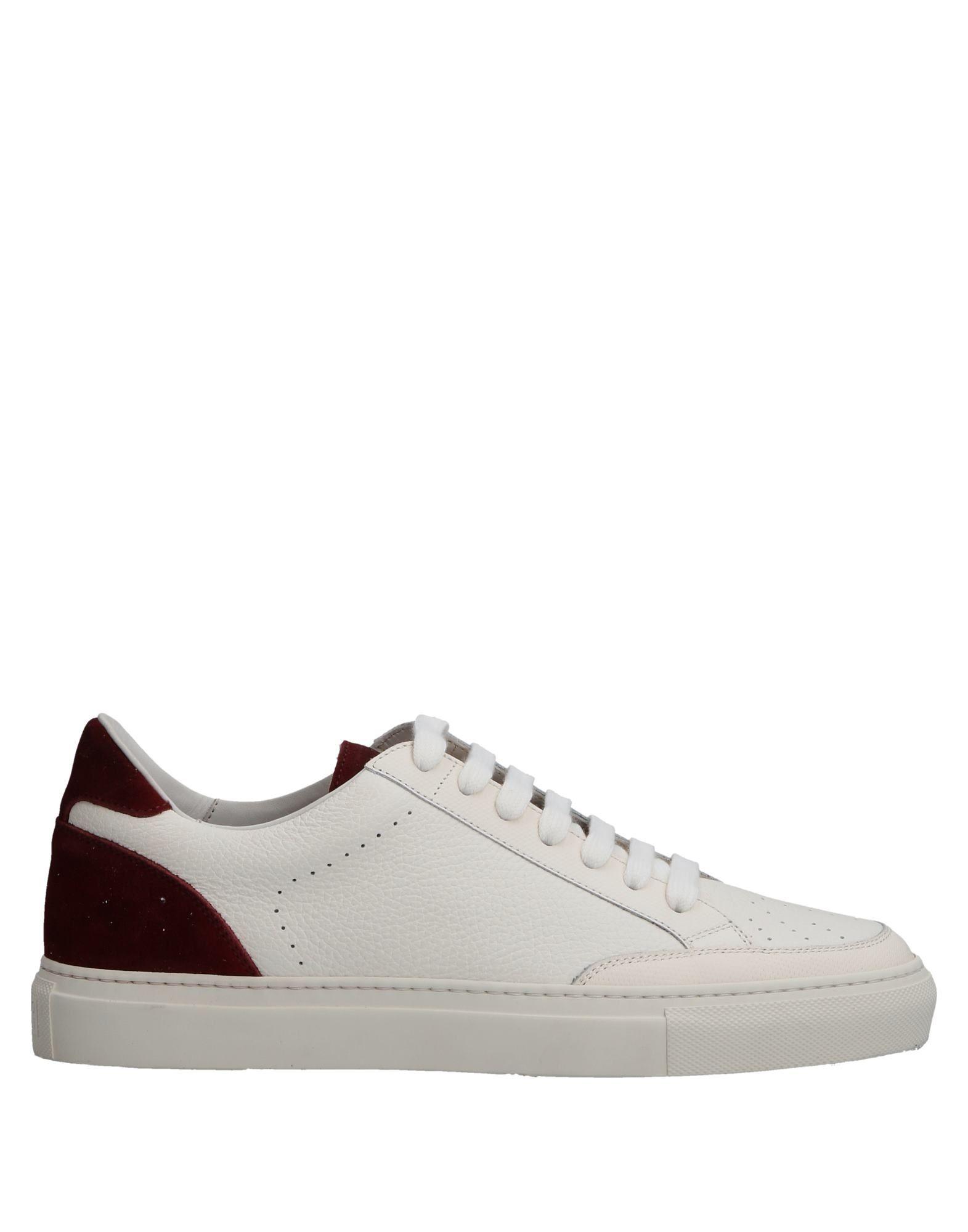 Brunello Cucinelli Sneakers Herren  11504871SN Gute Qualität beliebte Schuhe