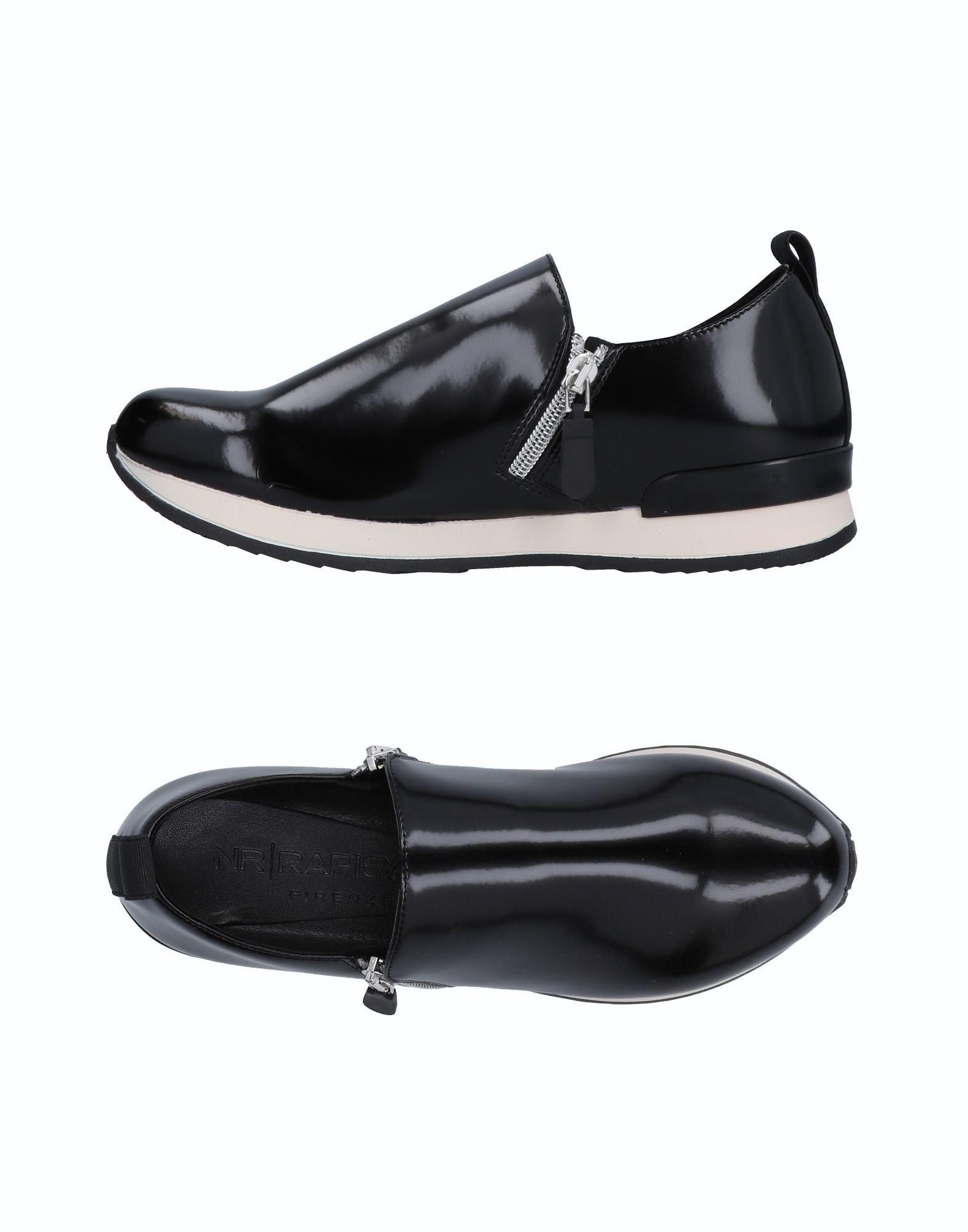 Gut um billige Schuhe zu tragenNr Rapisardi Sneakers Damen  11504874RU
