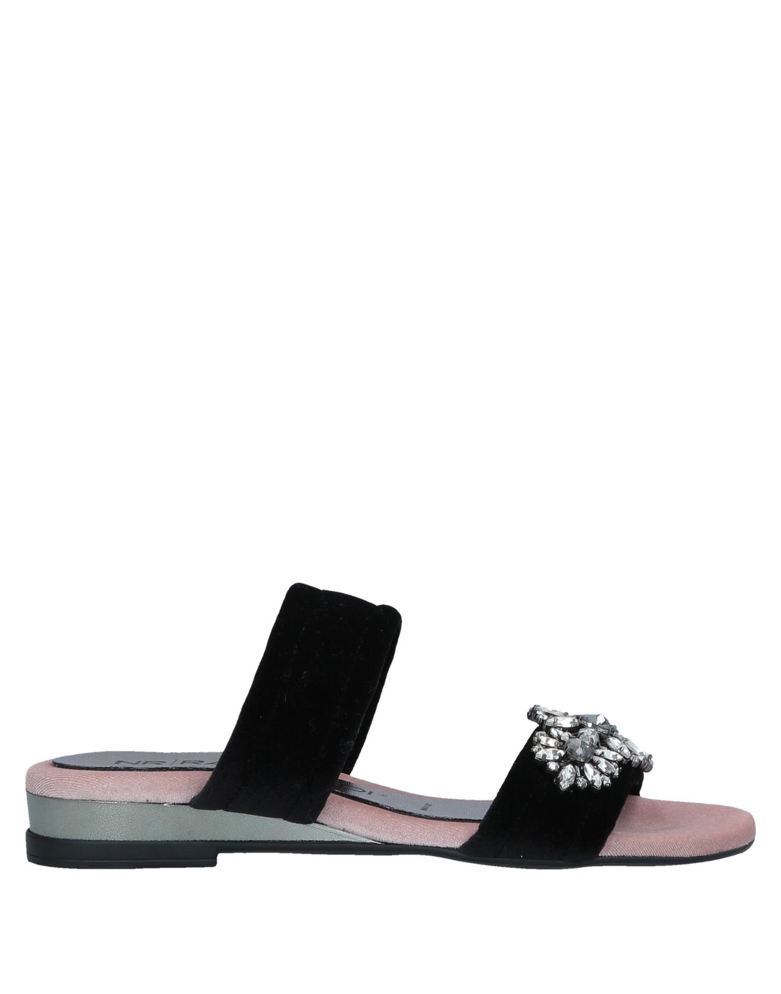 Nr Nr Rapisardi Sandals - Women Nr Nr Rapisardi Sandals online on  Canada - 11504876EI ac2cd9