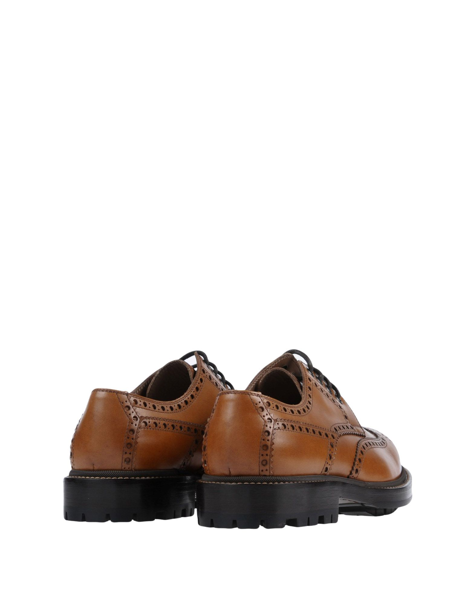 Brunello Cucinelli Schnürschuhe Herren  11504878LF Gute Qualität beliebte Schuhe