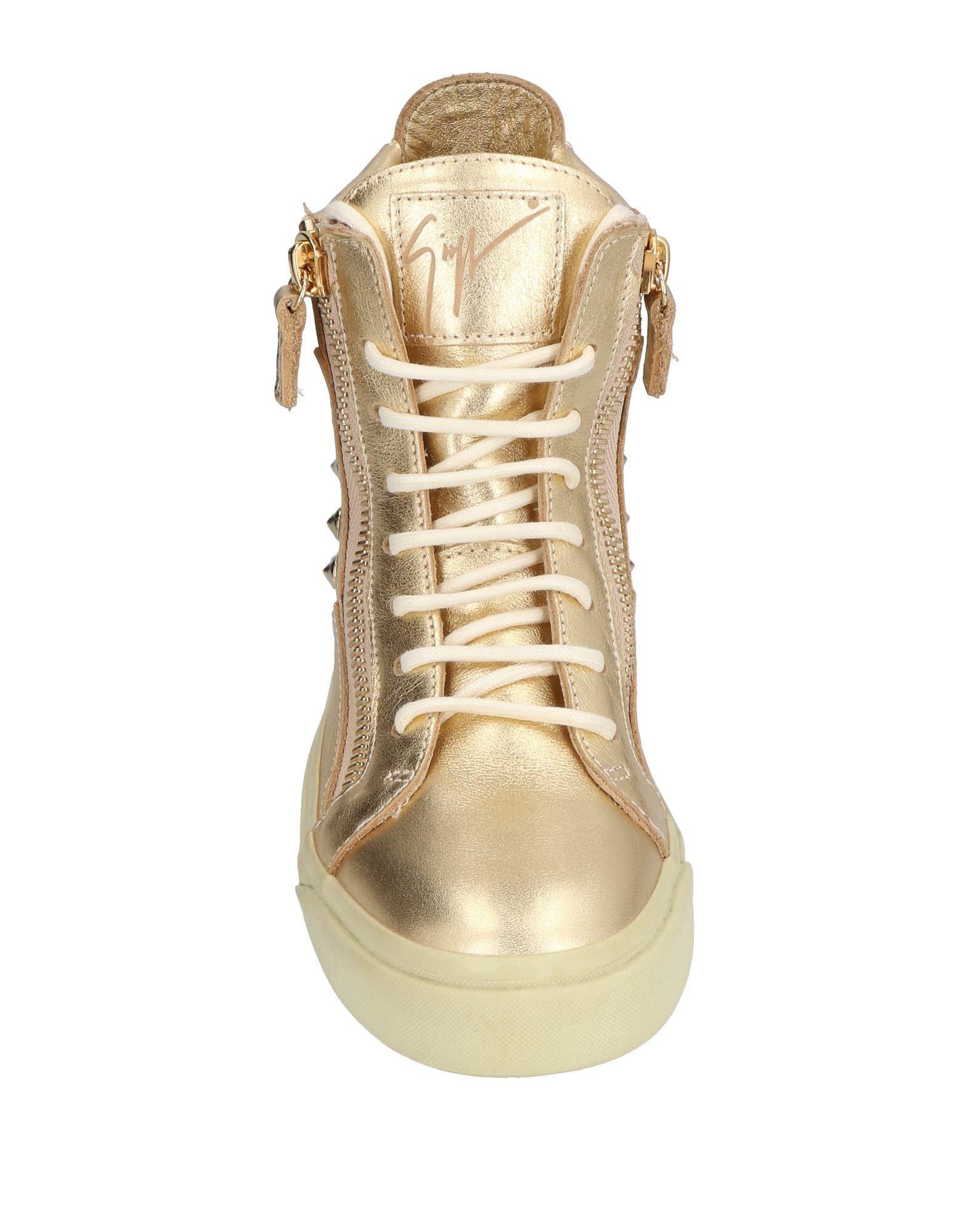 Giuseppe 11504883KMGünstige Zanotti Sneakers Damen  11504883KMGünstige Giuseppe gut aussehende Schuhe d98d19