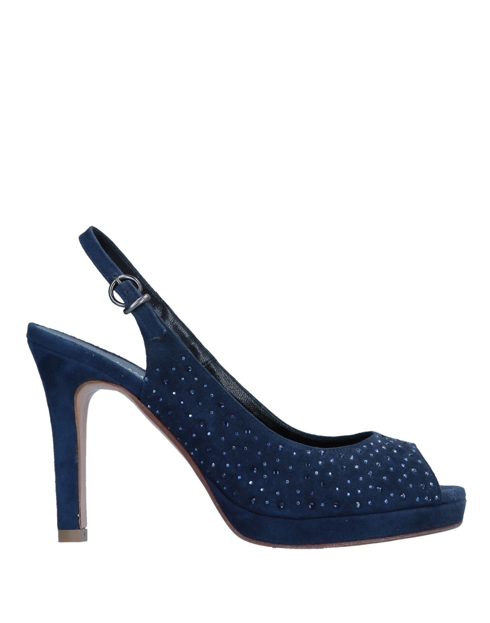 Gut um billige Schuhe zu tragenLes Poemes Pumps Damen  11504884WX