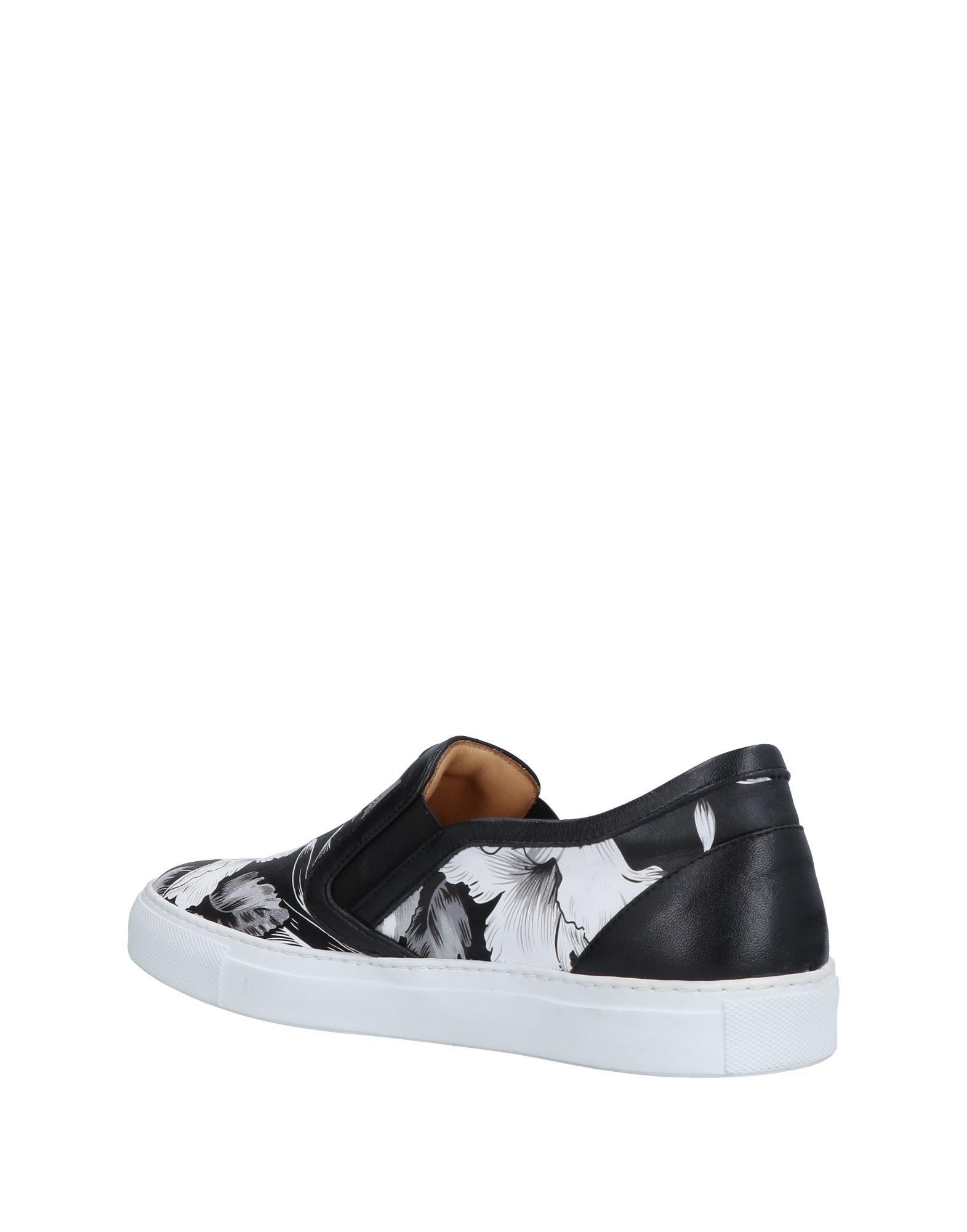 Gut Lauri um billige Schuhe zu tragenOim By Silvana Lauri Gut Sneakers Damen  11504888BU fd6523